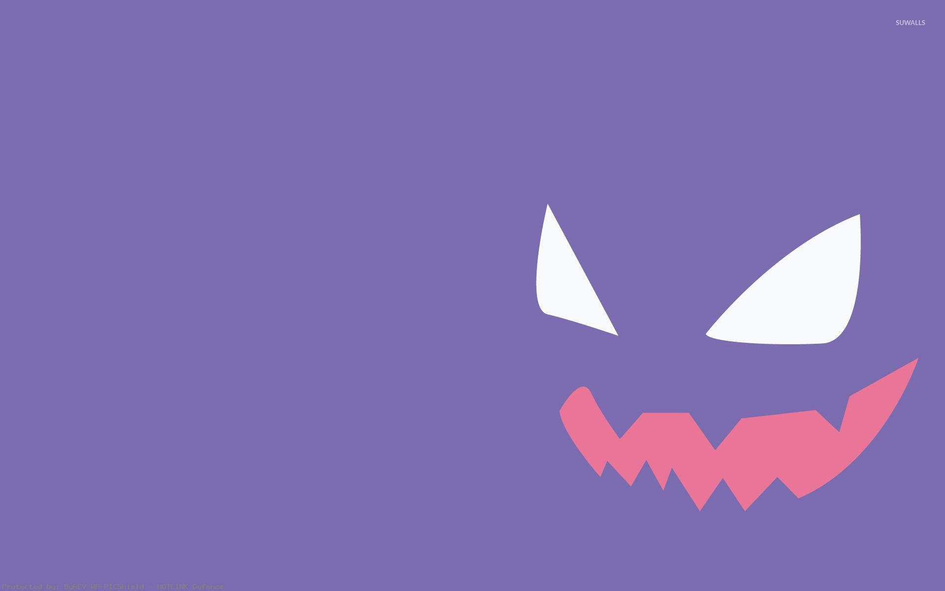 1920x1200 Gastly-Haunter-And-Gengar-Pokemon-WallDevil-wallpaper-wpt1005095