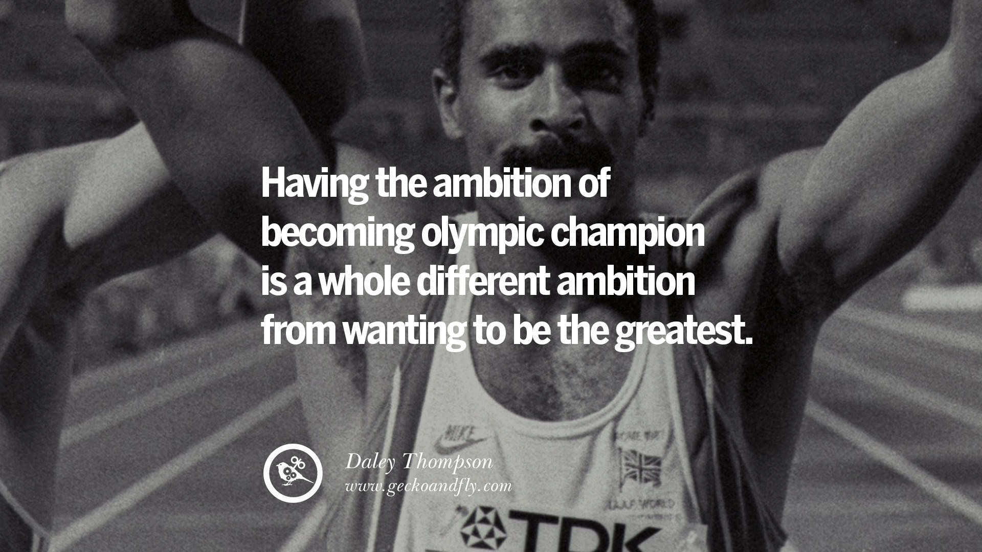 1920x1080 31 Inspirational Quotes By Olympic Athletes On The Spirit Of Sportsmanship  | GeckoandFly 2018