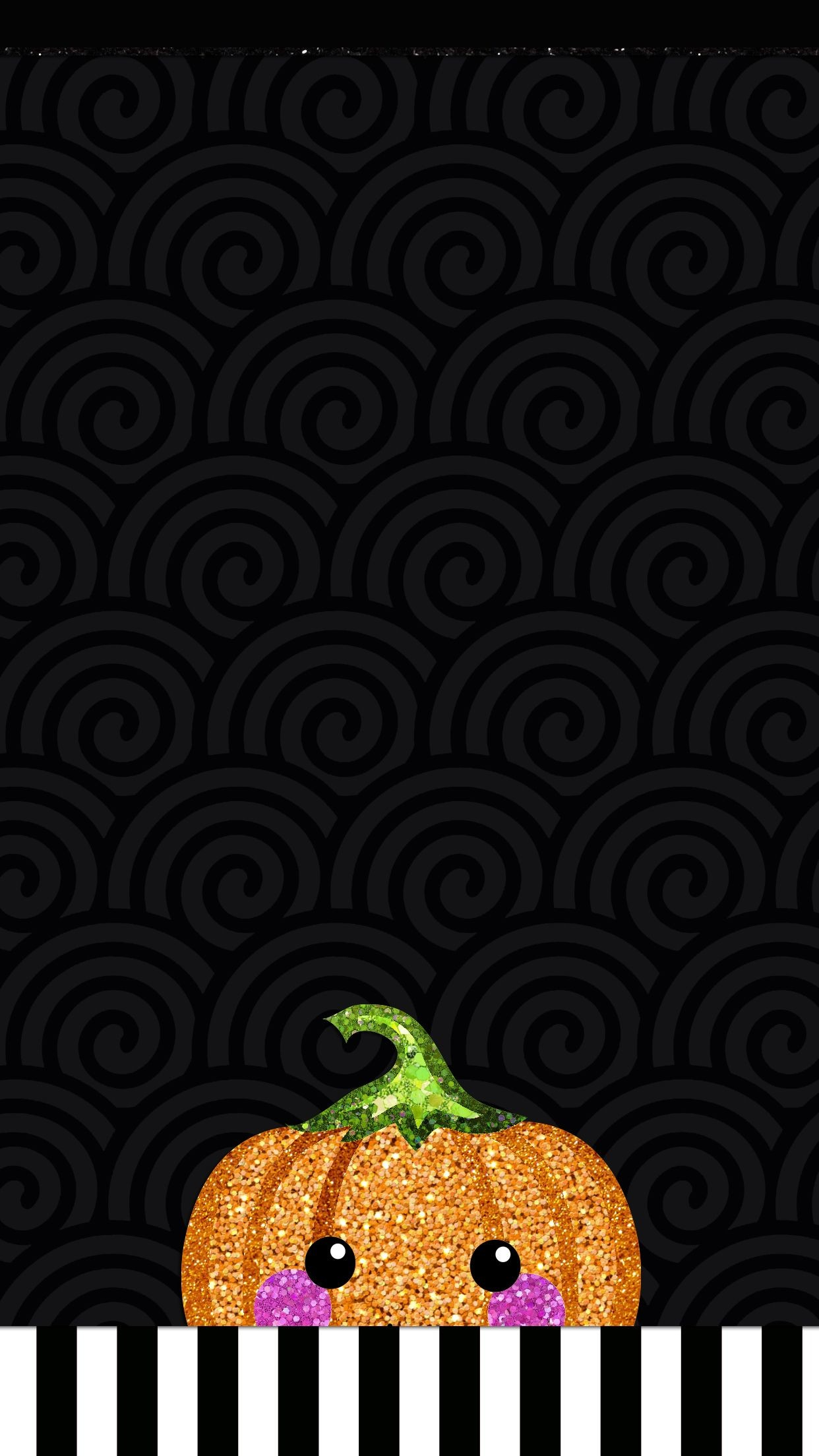 1242x2208 Full Size of Cute Halloween Wallpapers For Iphone Wall Tjn Walls Backgrounds  Painting ...
