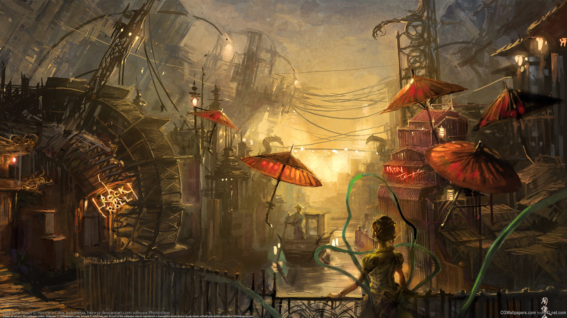 Animated Steampunk Wallpaper 66 Images
