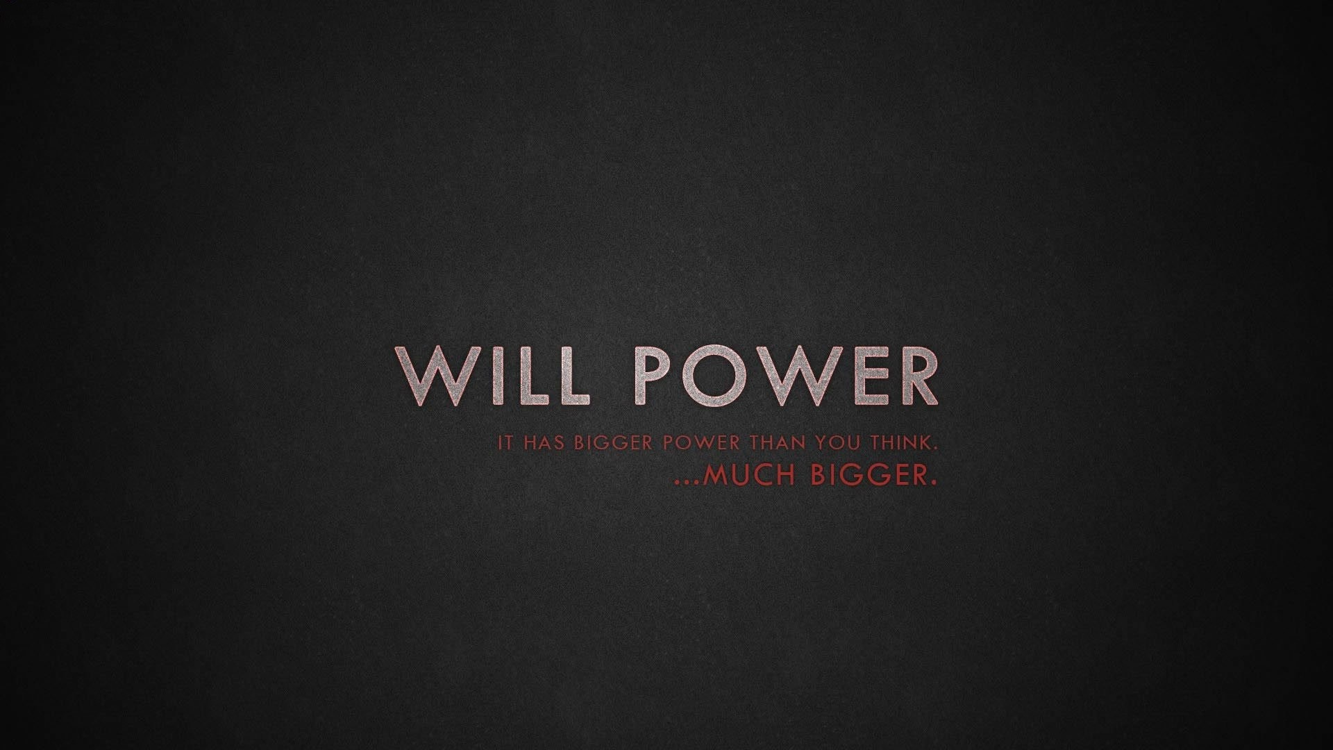 1920x1080 Will power is the best success power motivational wallpapers