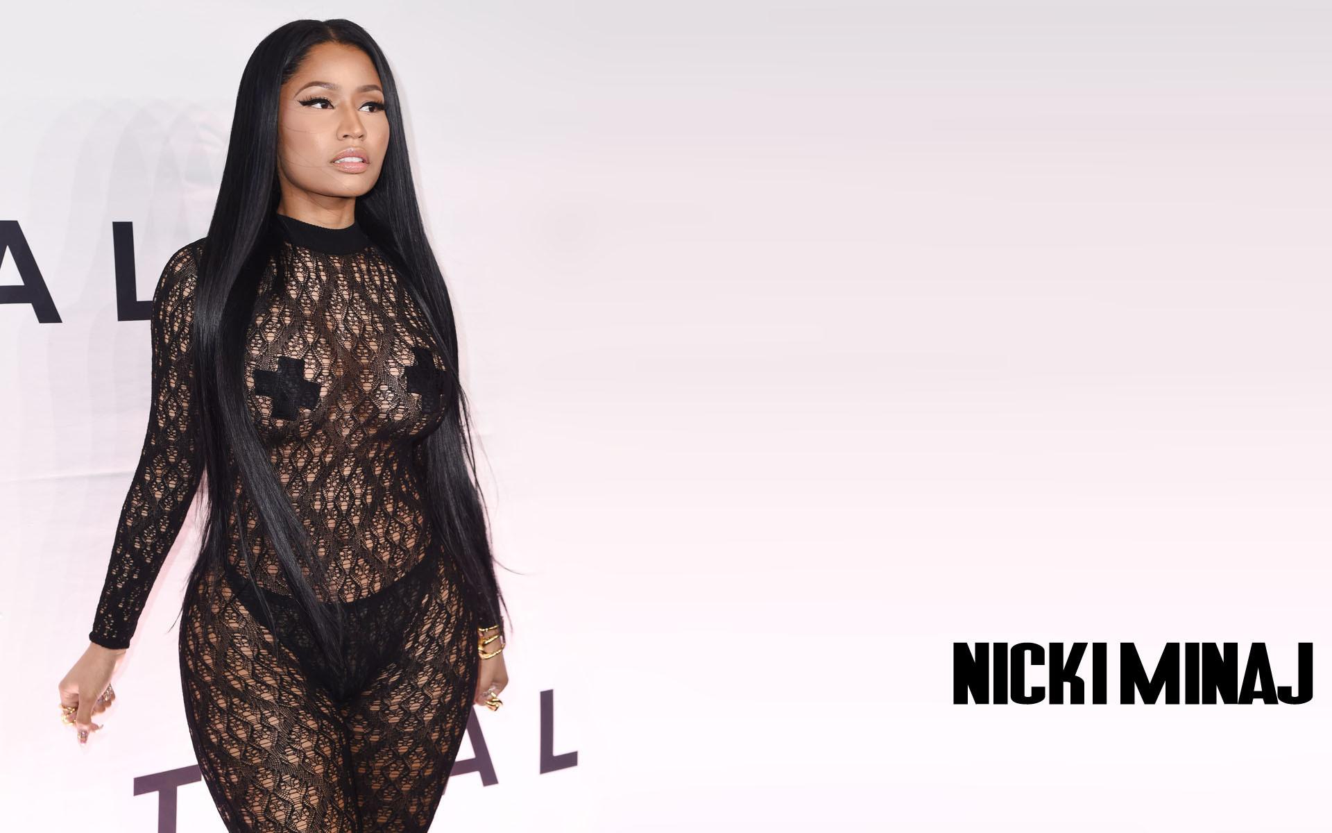 Nicki Minaj Wallpaper 72 Images