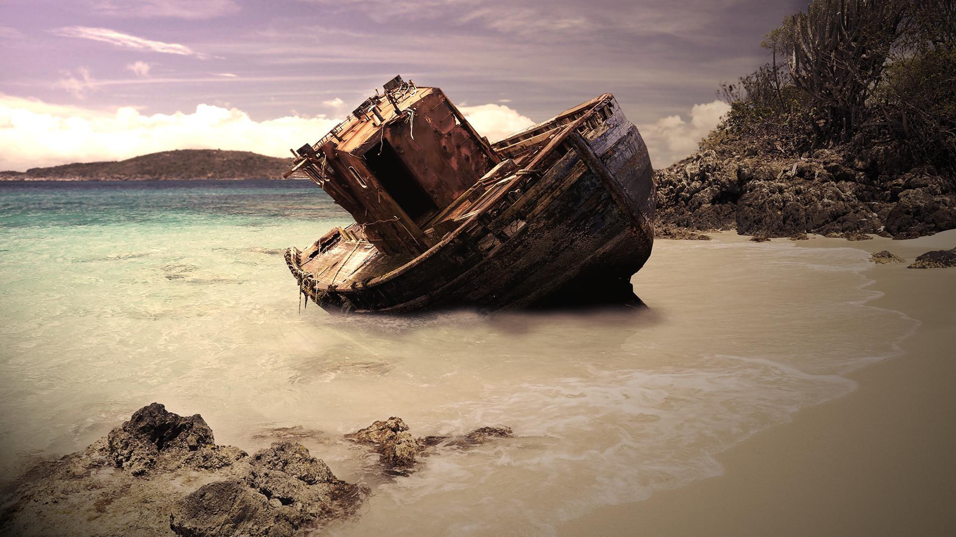 Wallpaper HD Download nature Landscape Water Sea