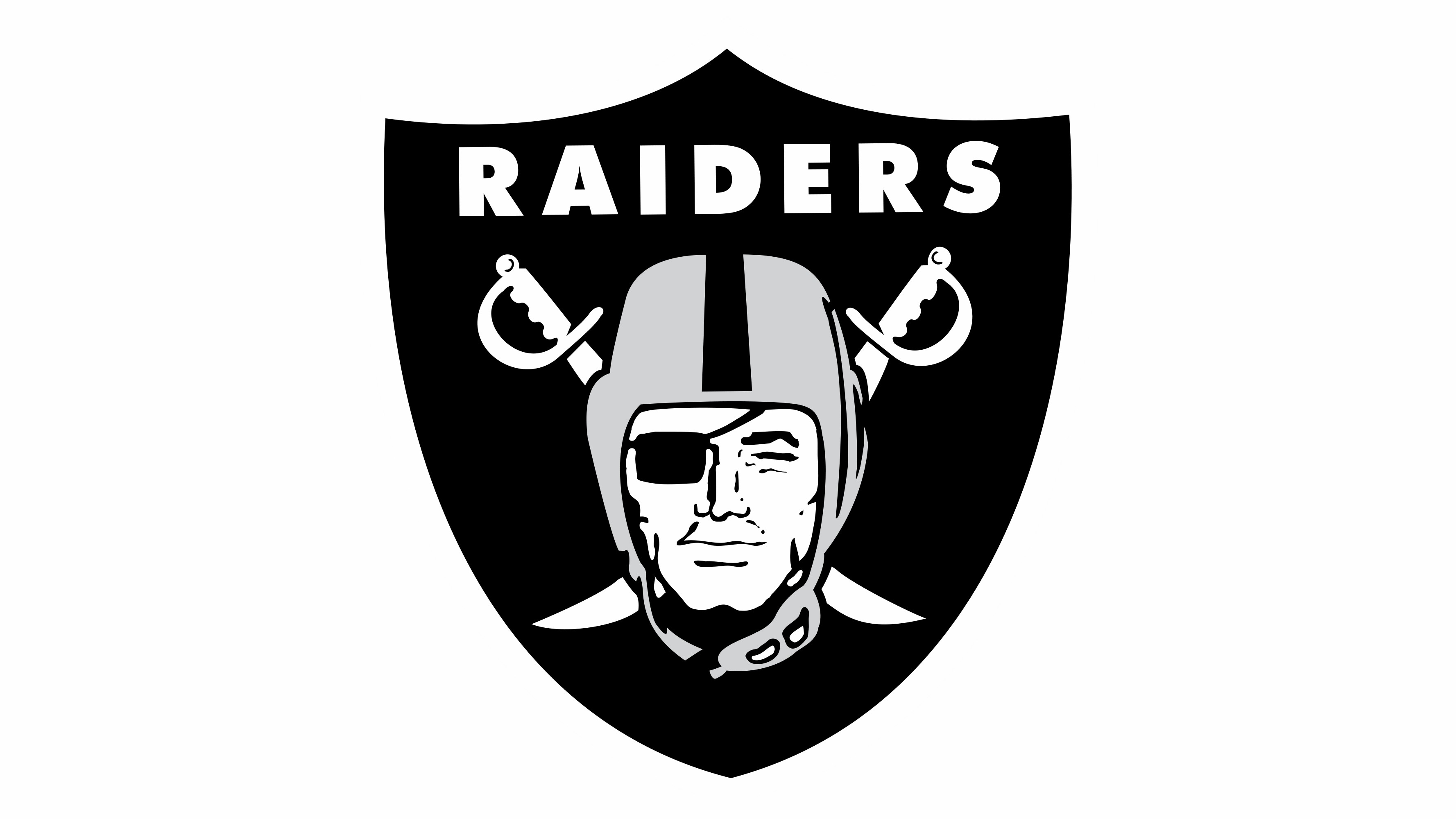 3555x2000 HD Wallpaper | Background ID:612757.  Sports Oakland Raiders