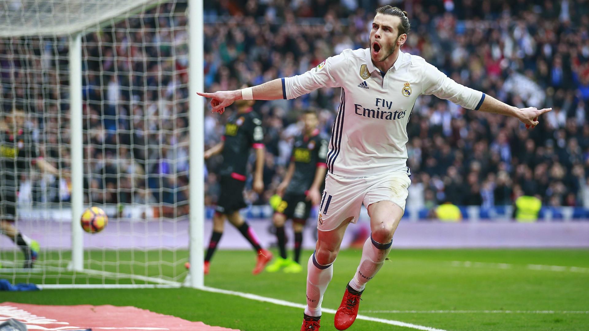Real Madrid Score