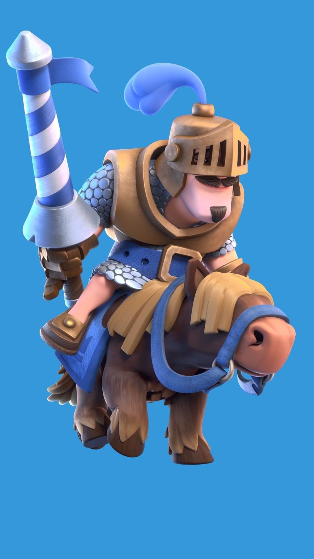 1080x1920 Video Game Clash Royale. Wallpaper 693832