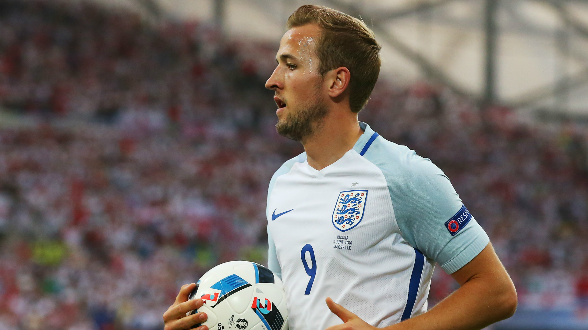1920x1080 Kane was named on the bench for Friday's 2018 World Cup qualifier against  Scotland, with Liverpool's Daniel Sturridge preferred as the central  striker.
