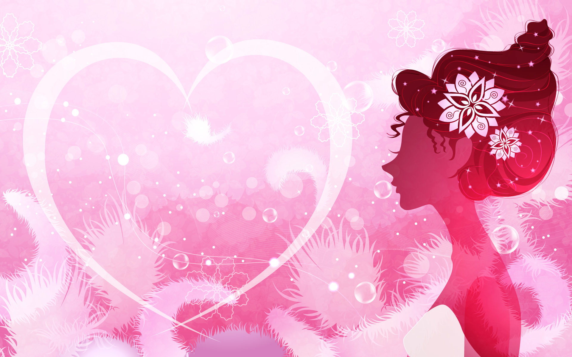 Cute girly wallpapers for laptop 64 images - Pretty laptop backgrounds ...