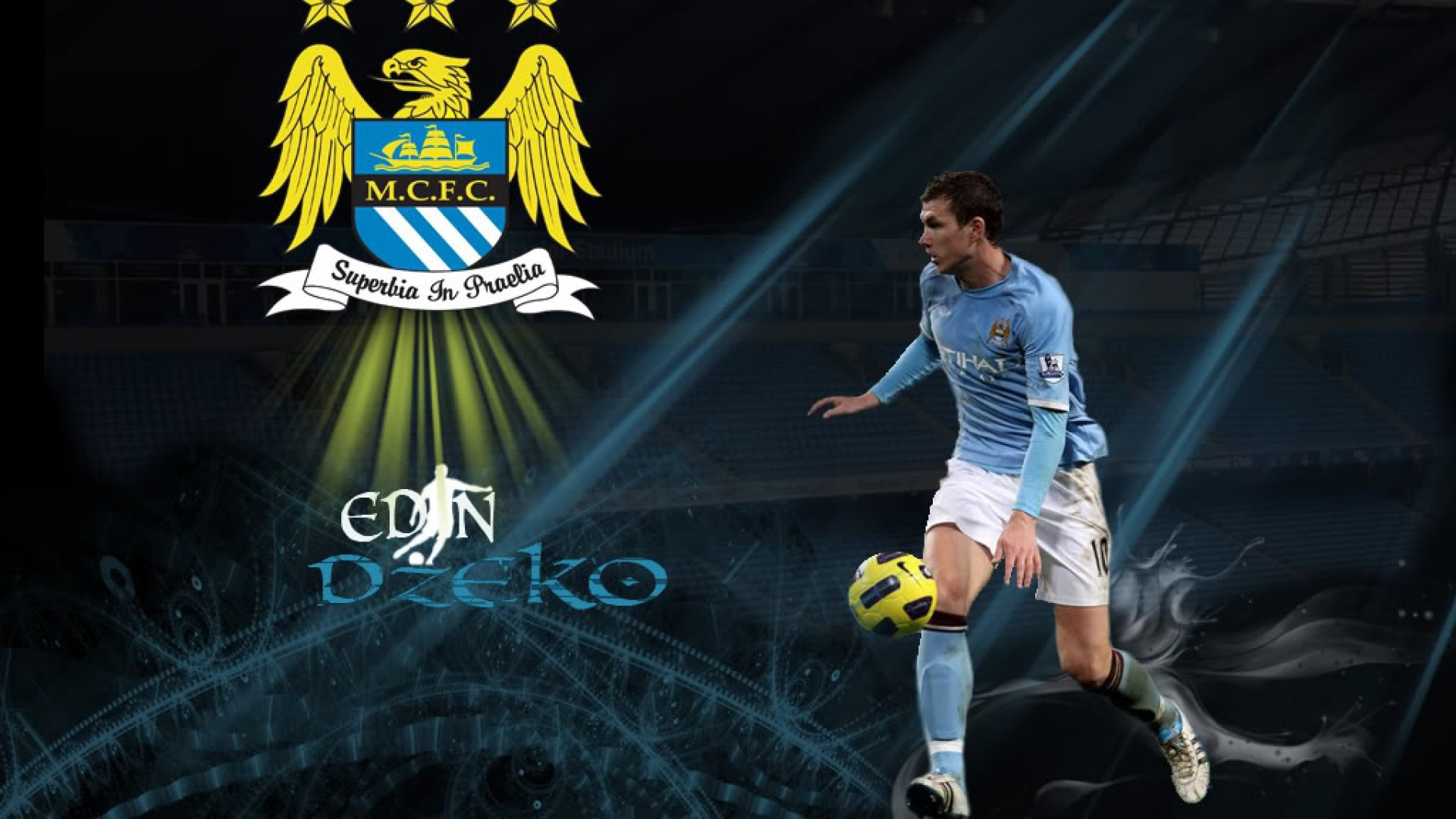 1920x1080 Manchester City wallpapers and images - download wallpapers, pictures .