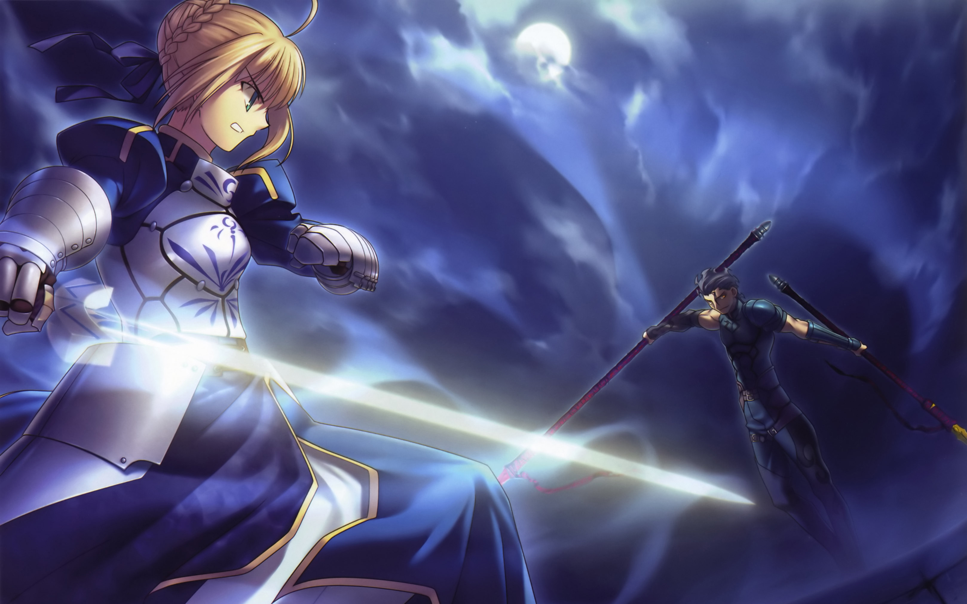 Fate stay night wallpaper hd 79 images - Fate stay night wallpaper ...