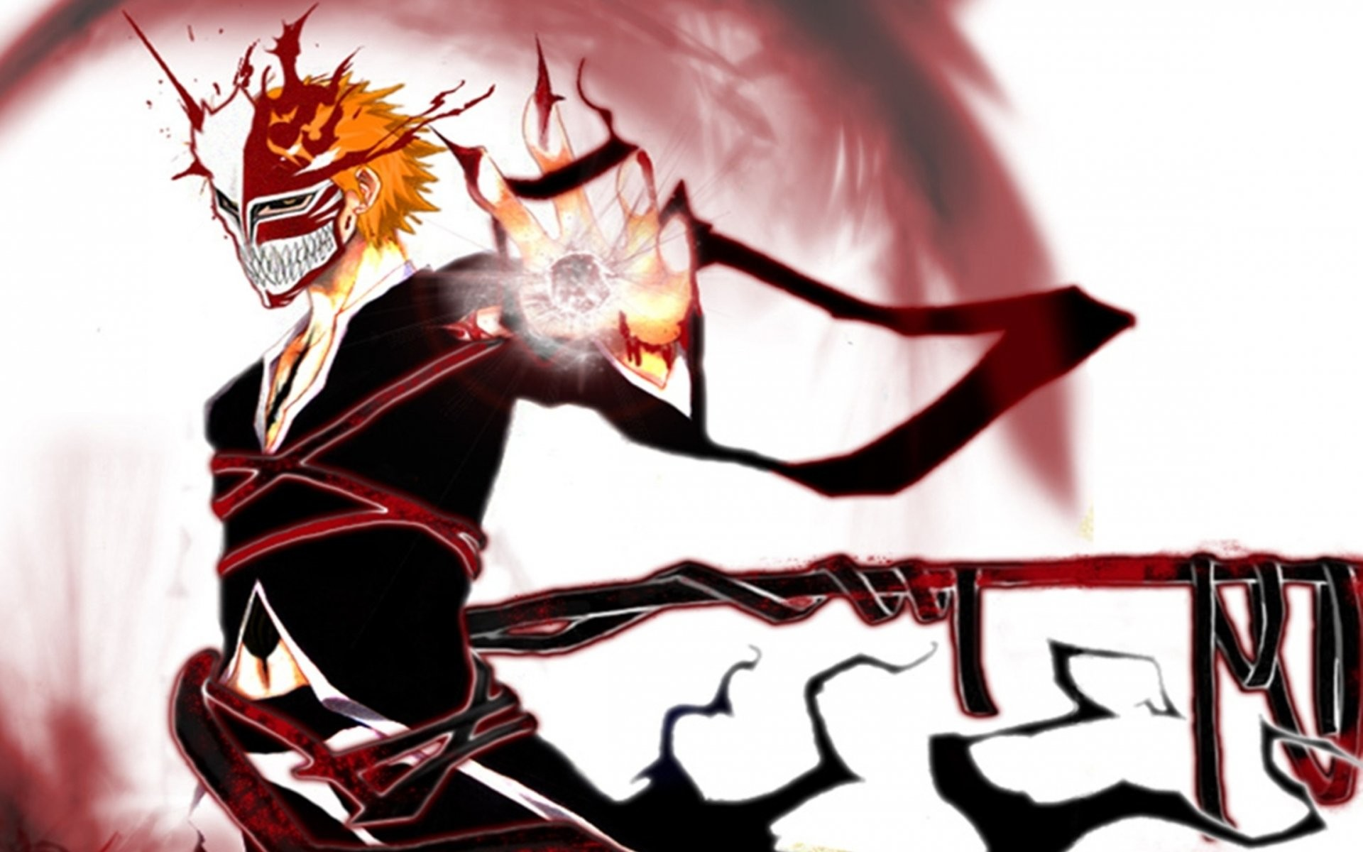 Hollow Ichigo Wallpapers 58 Images