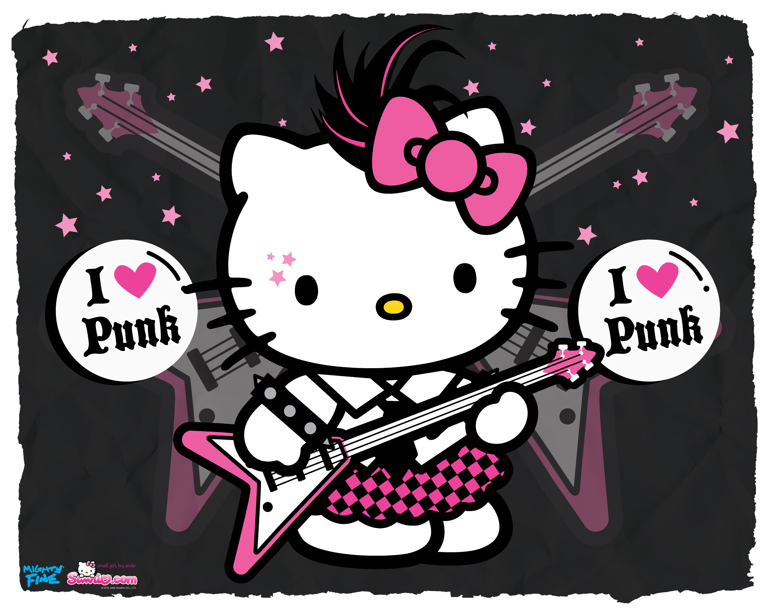 2560x2048 Hello Kitty · HD Wallpaper | Background ID:465619