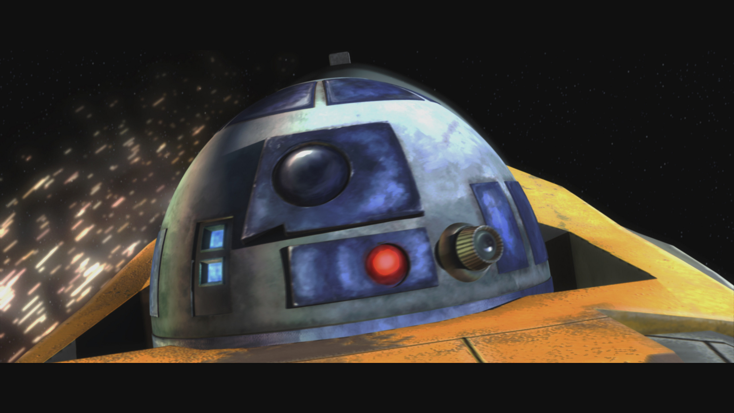 2560x1440 R2-D2 images Clone Wars Artoo HD wallpaper and background photos