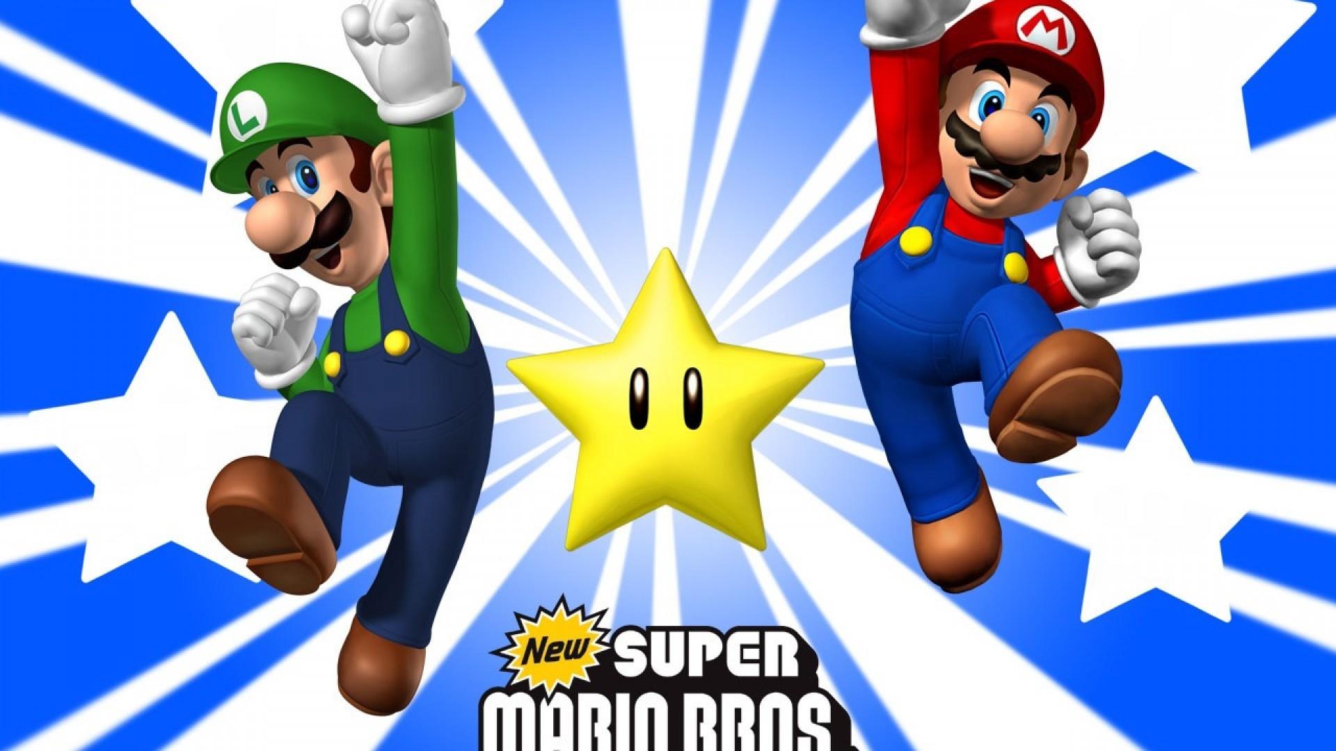 Mario and luigi wallpaper hd 64 images 1920x1080 mario and luigi pictures altavistaventures Gallery