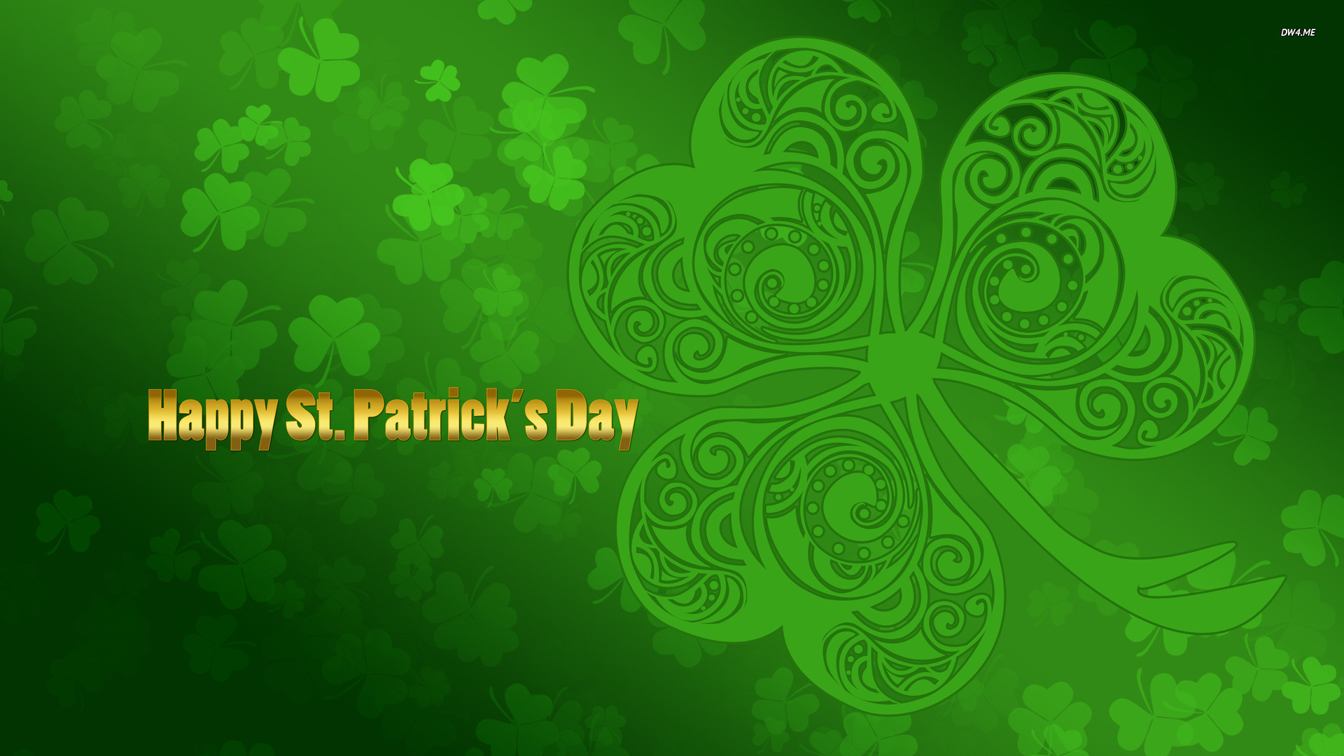 St Patricks Day Screensavers Wallpapers (51+ images)