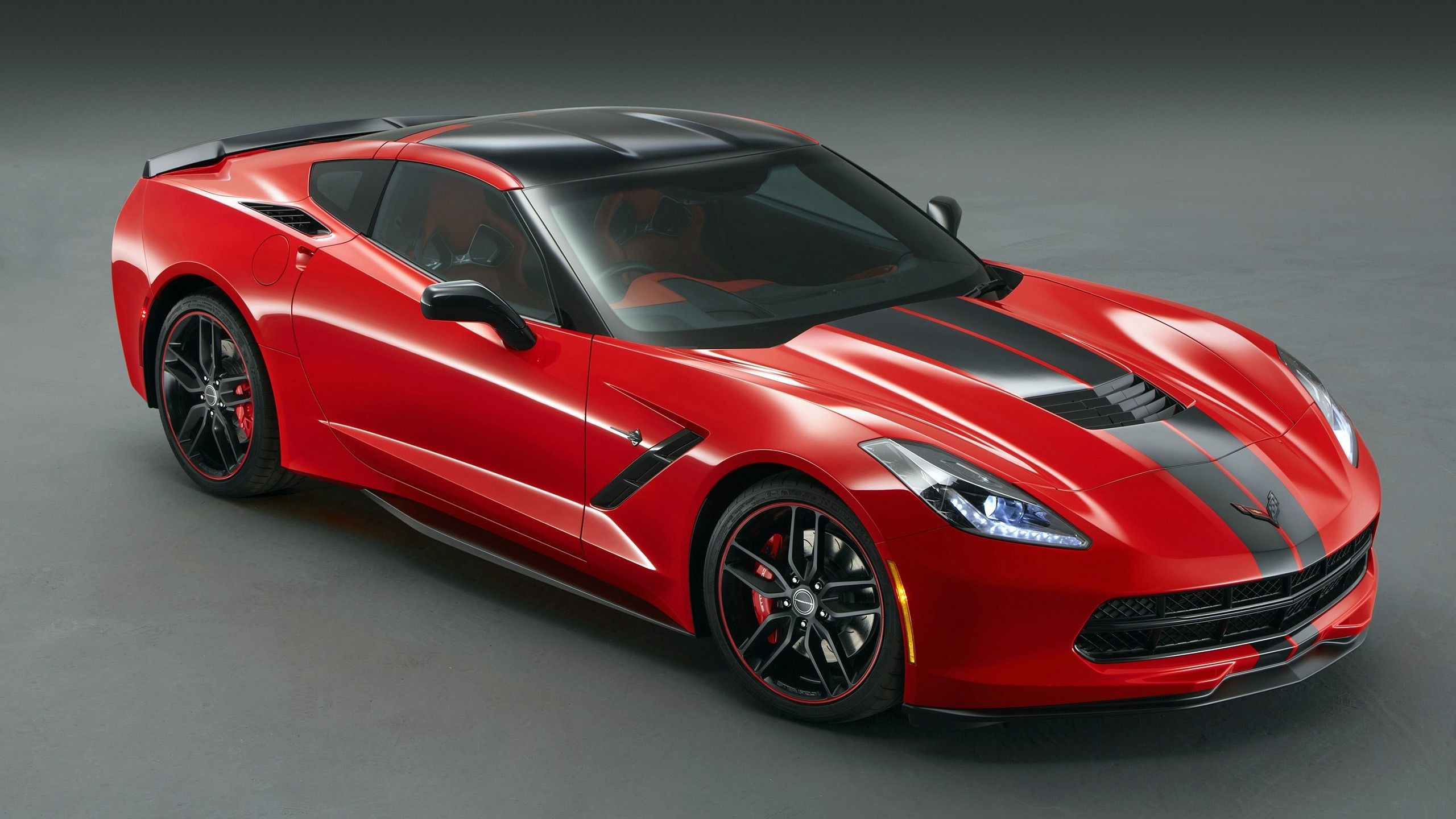 2560x1440 Car Chevrolet Corvette C7 Stingray