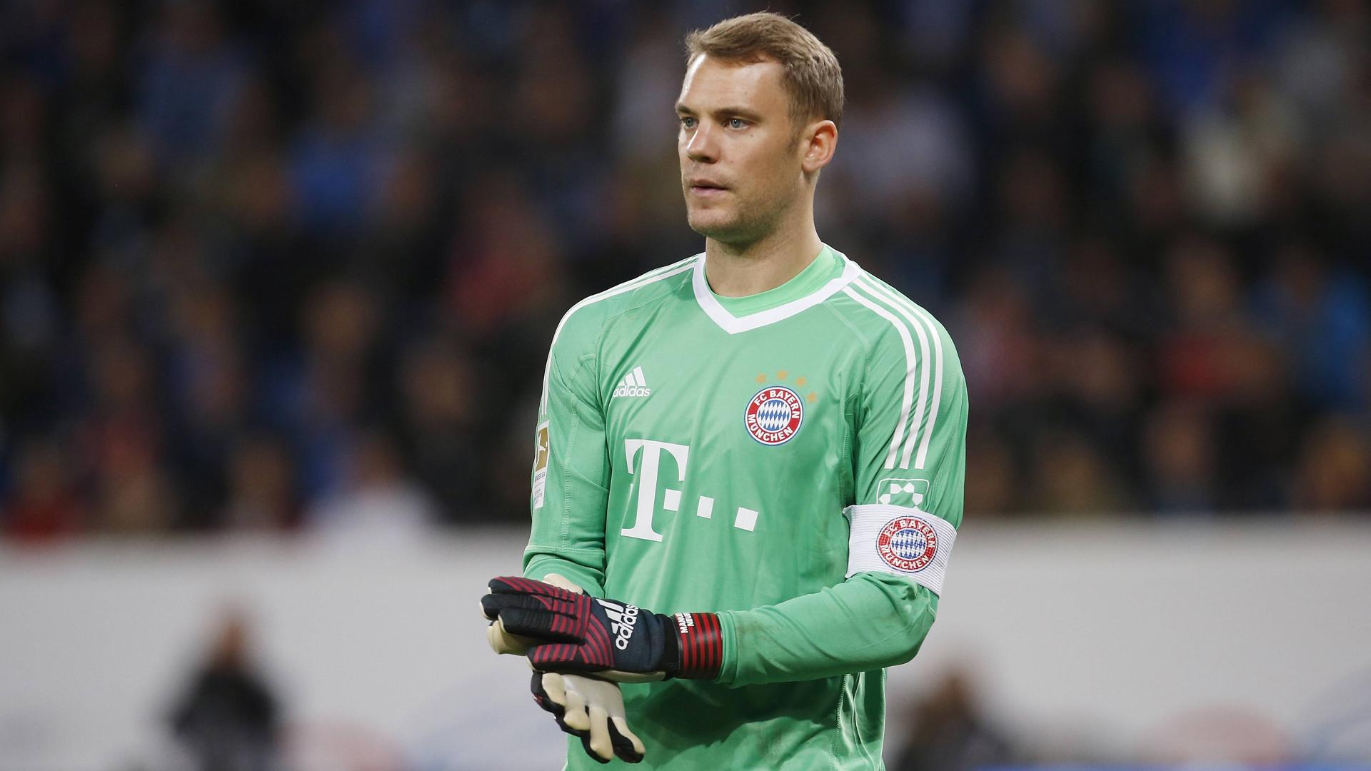 Www.Manuel Neuer