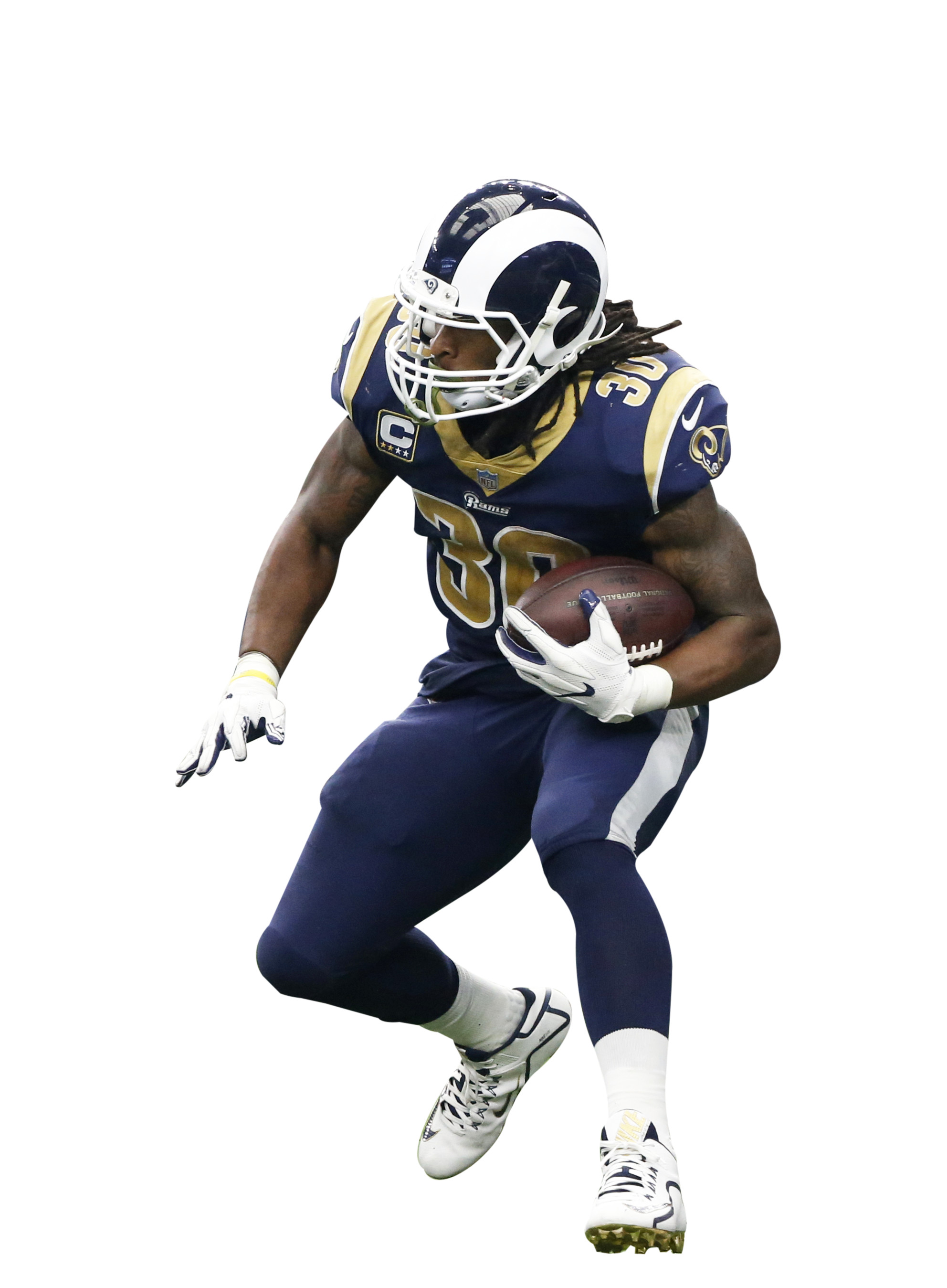 Todd Gurley Wallpapers 76 Images