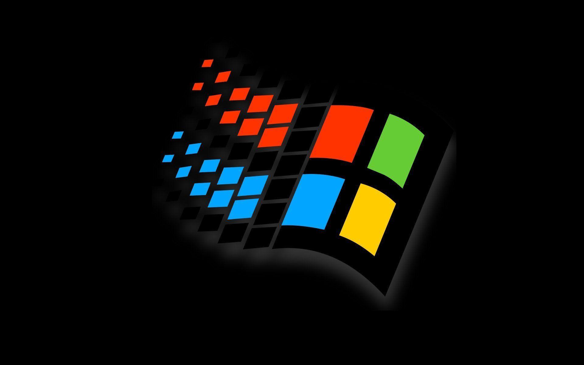 Original Windows 95 Wallpaper (58+ images)