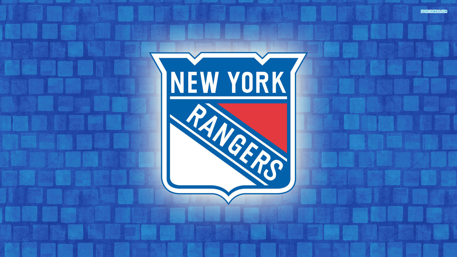 NY Rangers Logo Wallpaper (62+ images)
