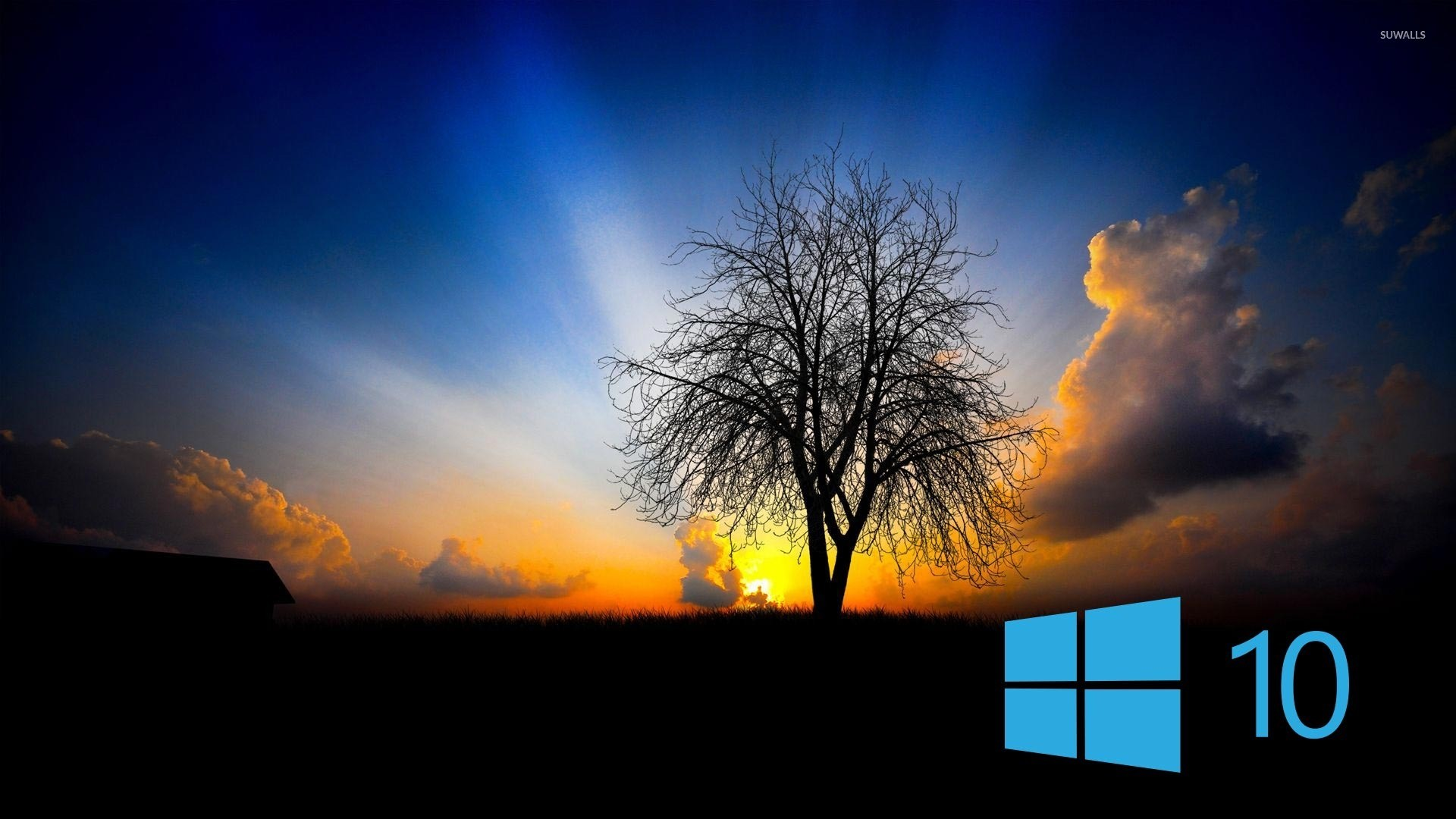Windows 10 Wallpapers 1920x1080 74 Images