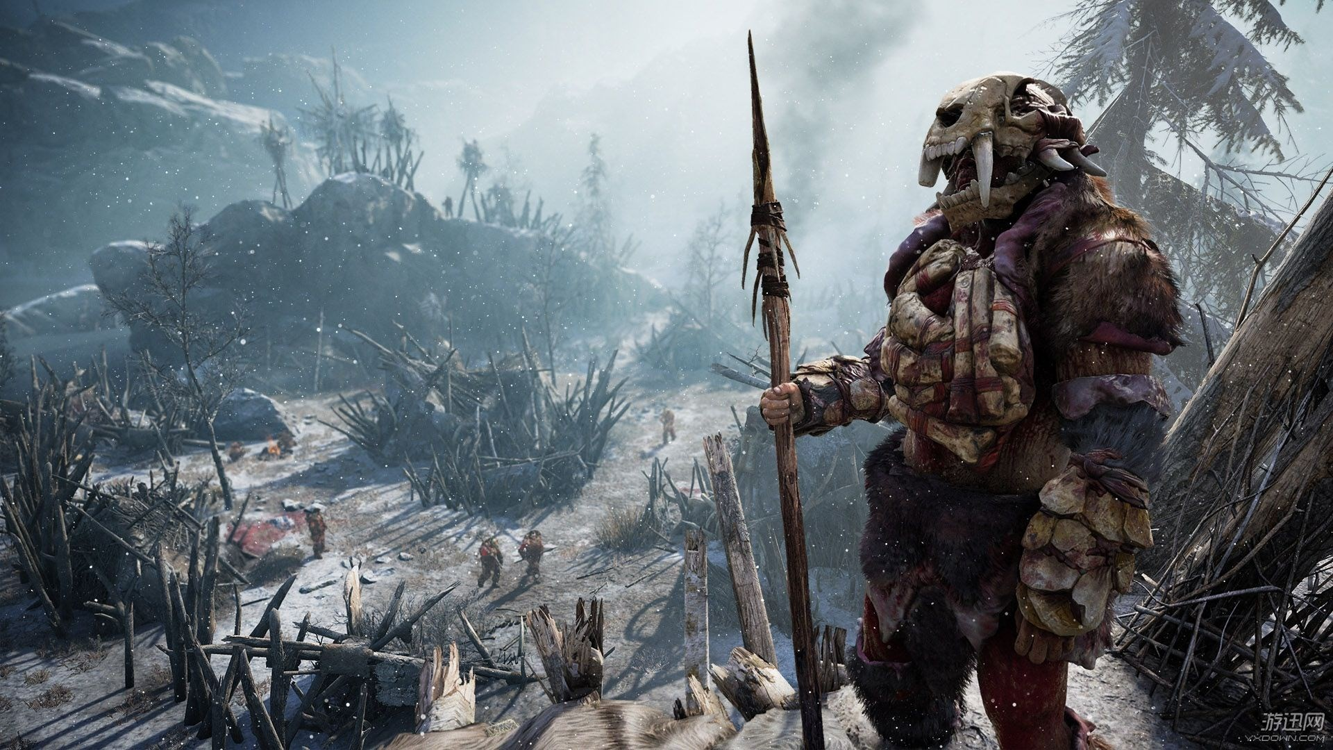 1920x1080 far cry primal pic - Full HD Wallpapers, Photos - far cry primal category