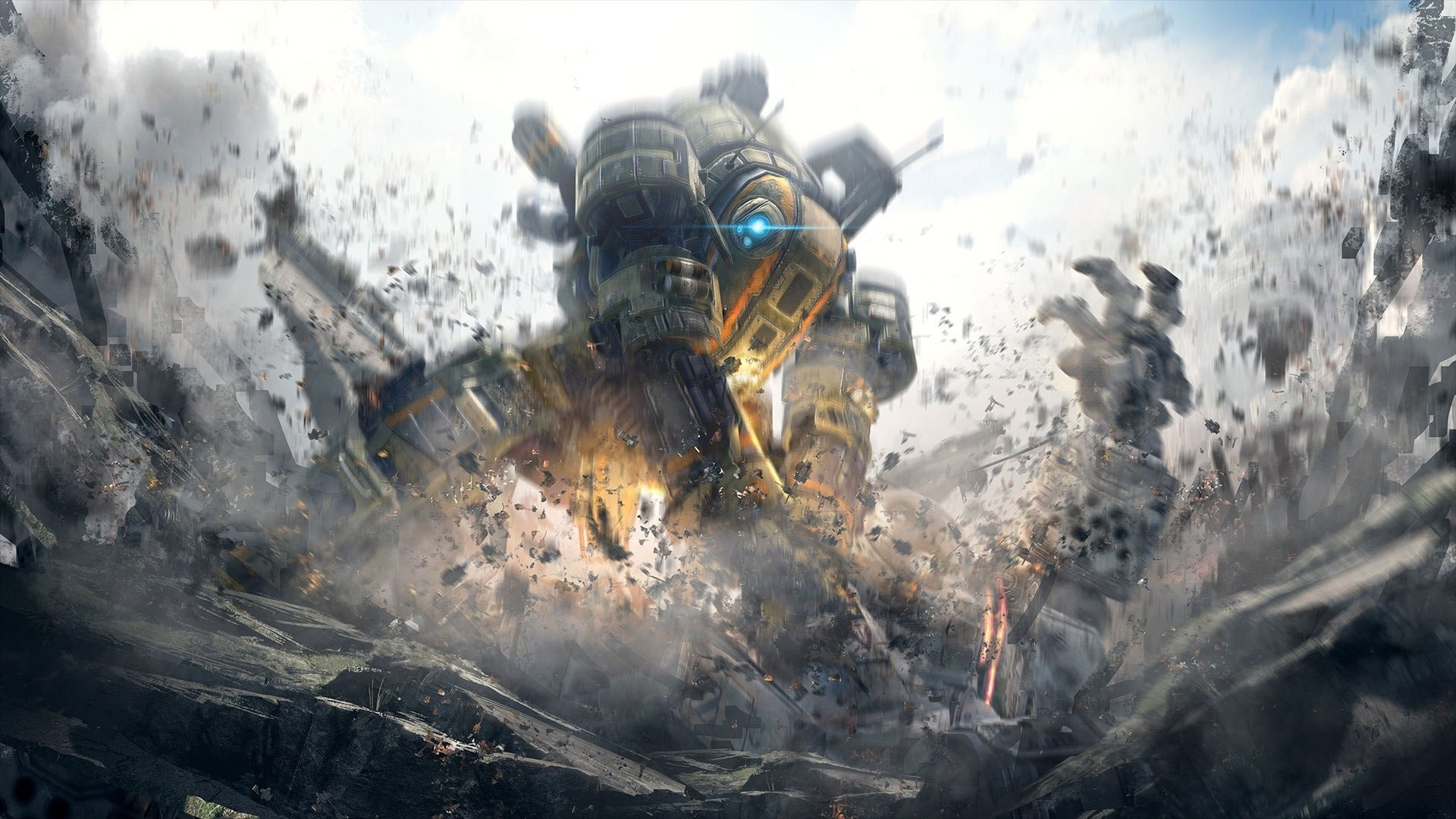Titanfall 2 Wallpapers (78+ Images