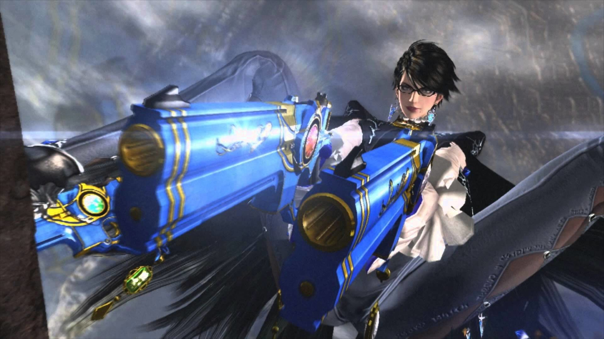 1920x1080 Bayonetta, Fire Emblem's Corrin and more coming to Super Smash Bros.