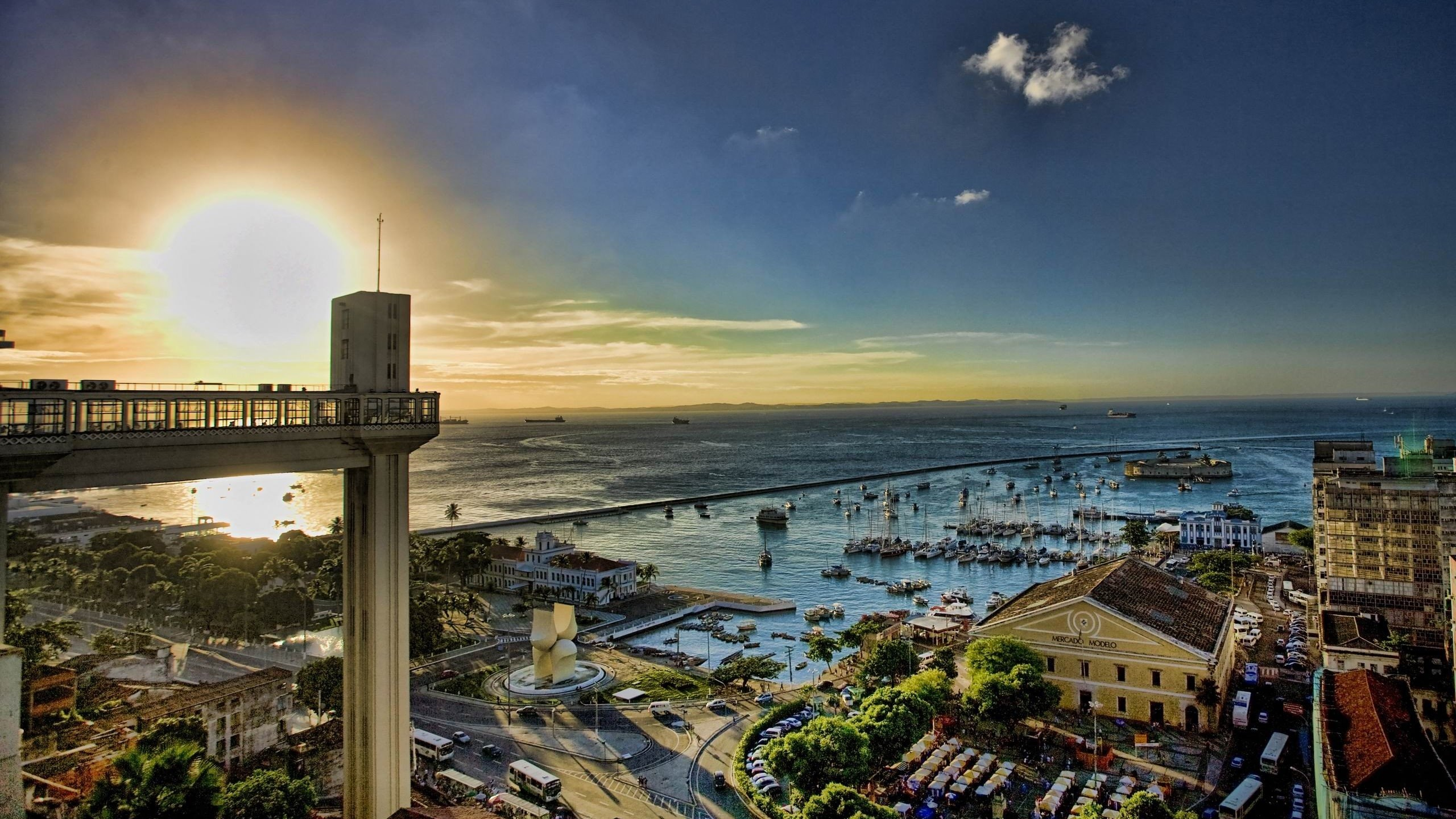 2560x1440 Brazil Wallpaper HD | PixelsTalk.Net