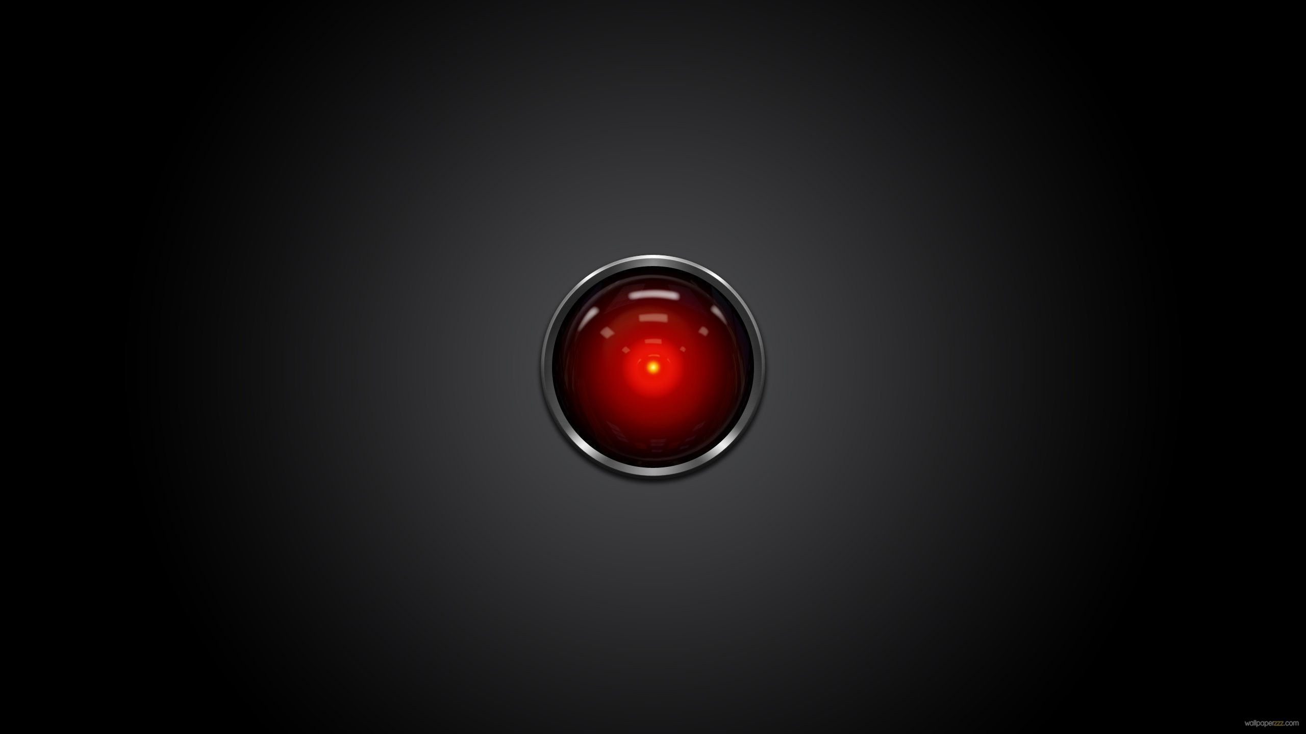 2560x1440 Download HAL 9000 HD Wallpaper—Free Wallpaper