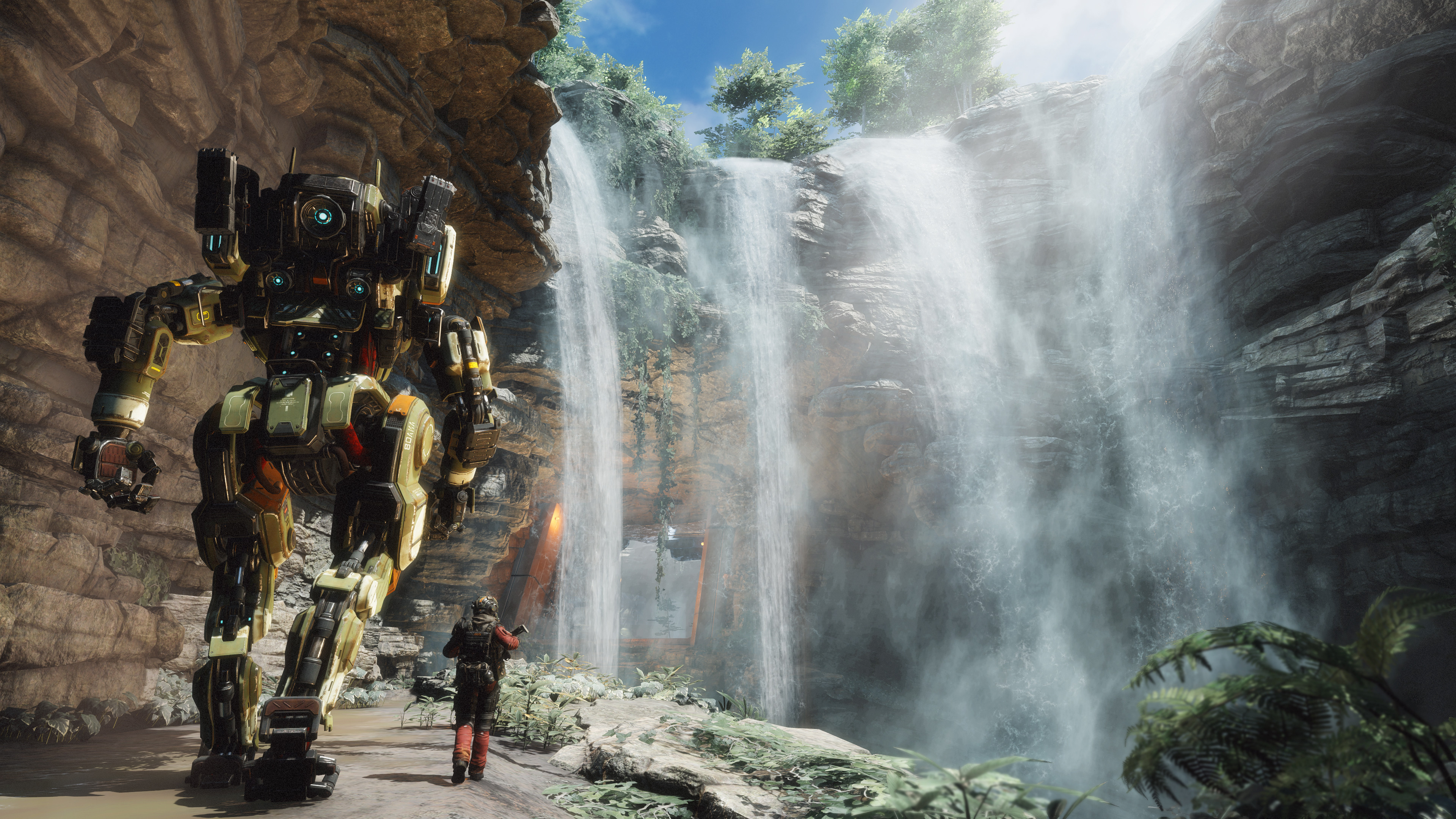 Titanfall 2 Wallpapers 78 Images