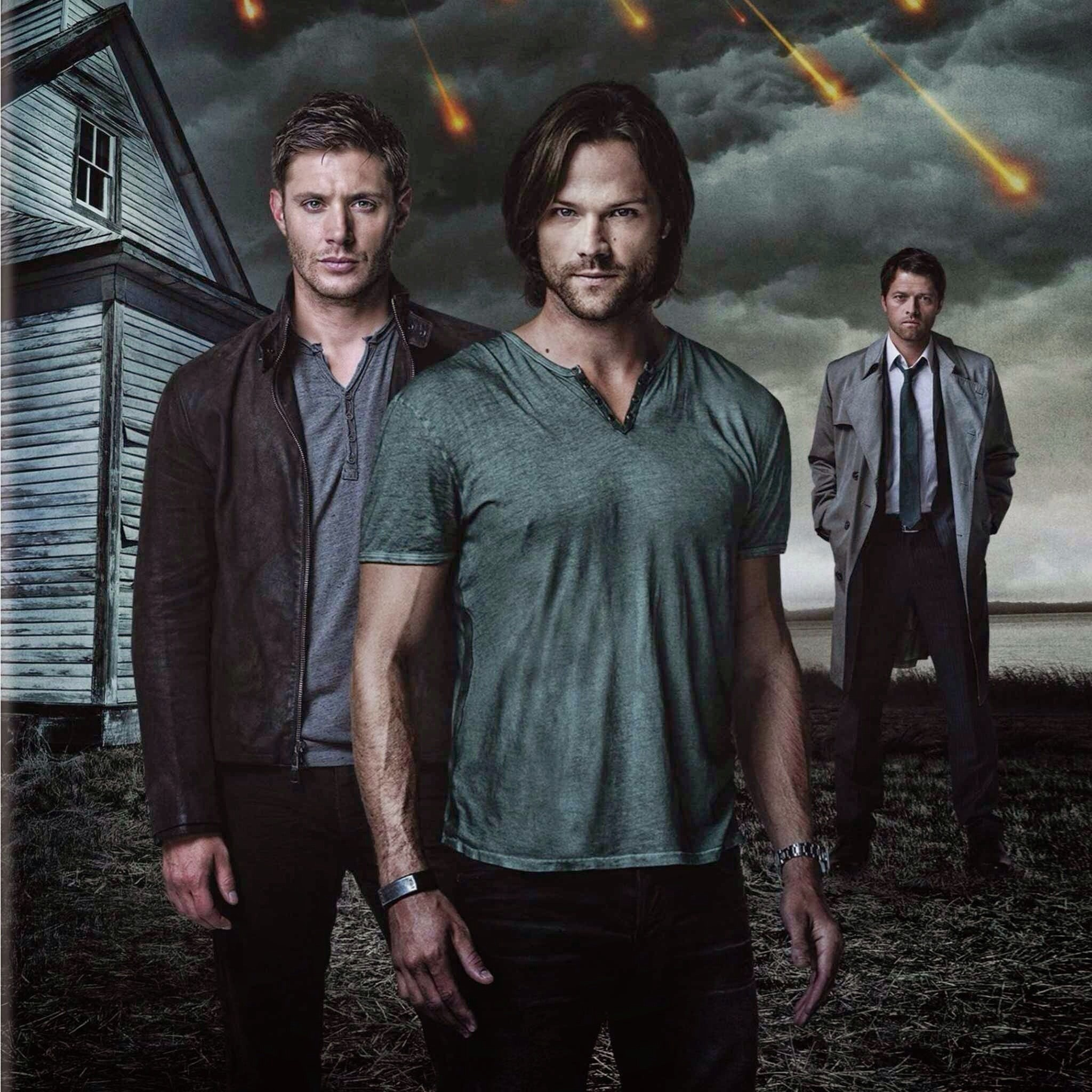 Supernatural Sam And Dean Wallpaper 70 Images