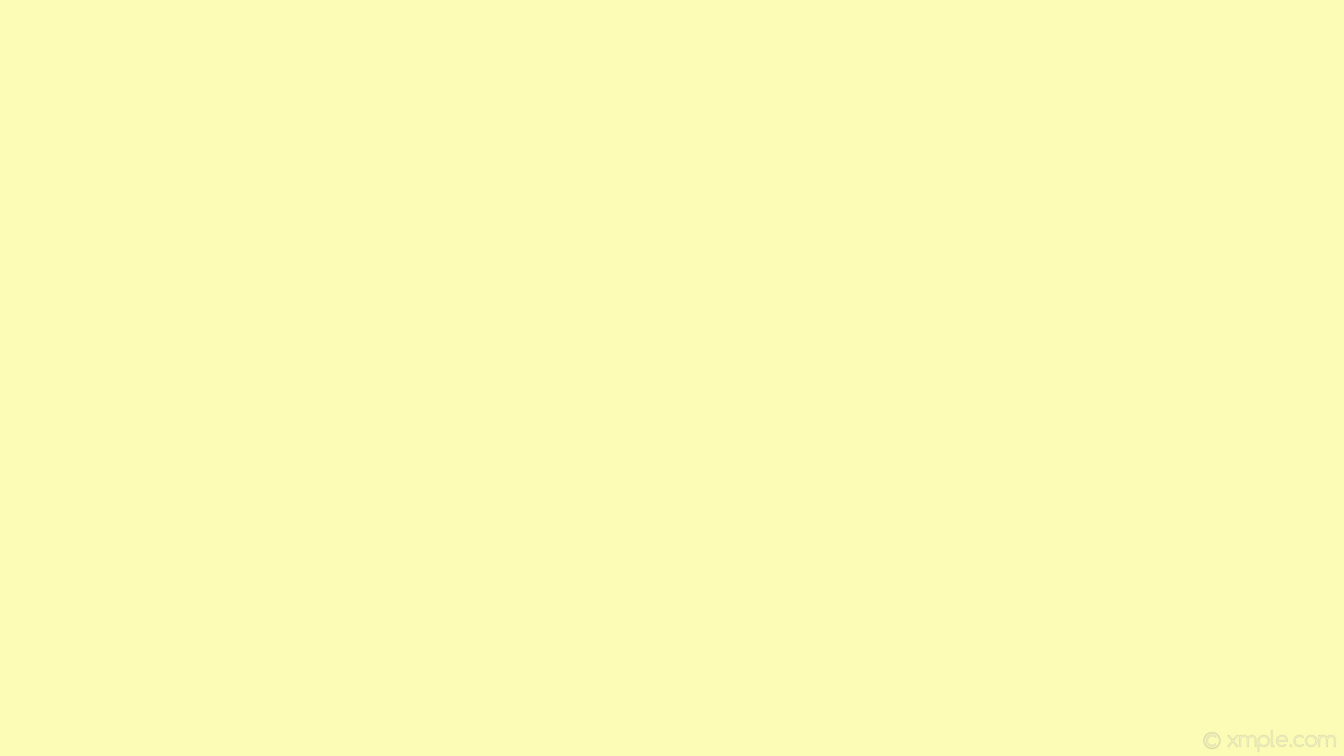 Light Yellow Wallpaper (64+ images)