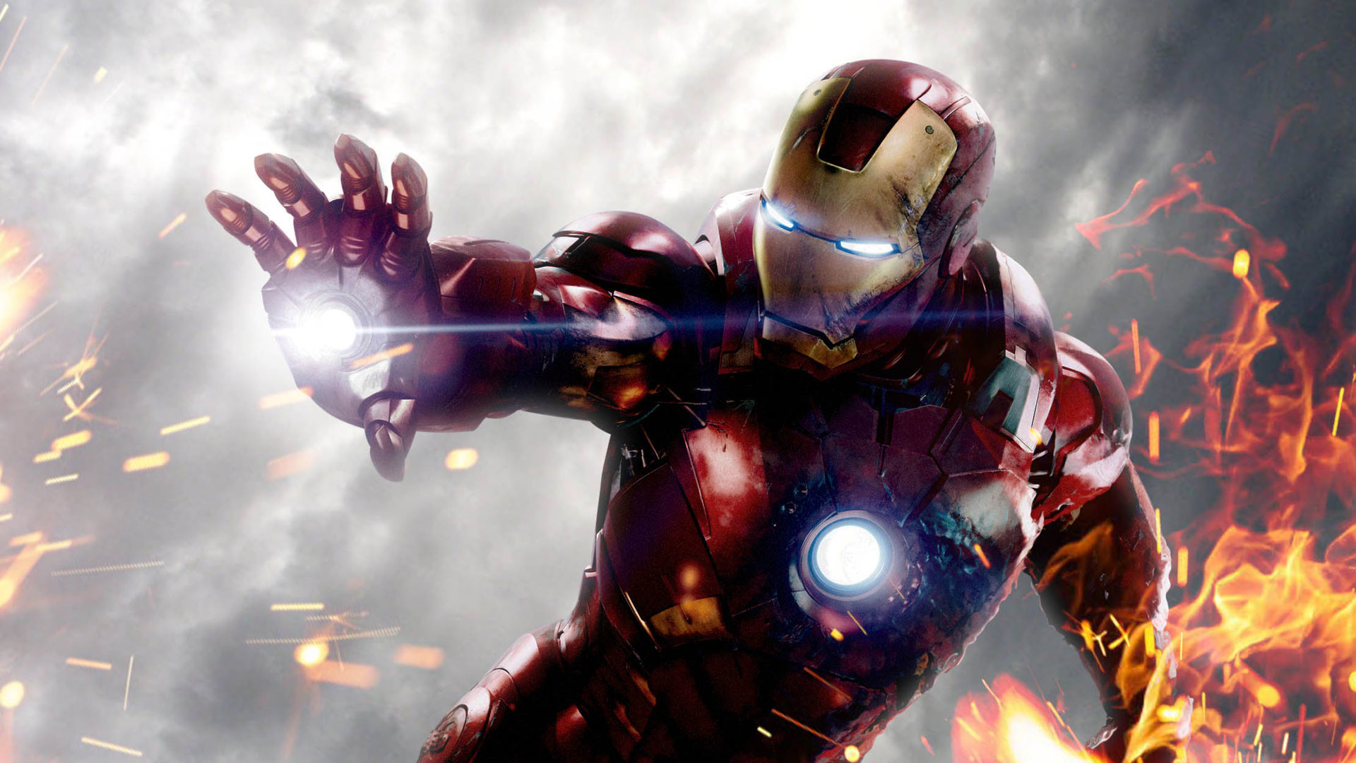 Iron Man Wallpaper 4k For Mobile Download ✓ The Galleries