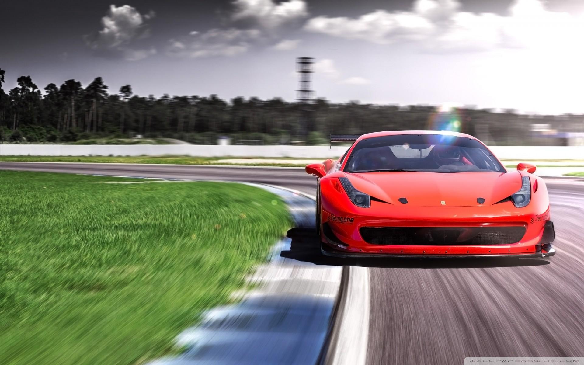 Racing Skull Ferrari F Calavera by Unique Sportscars and Novitec