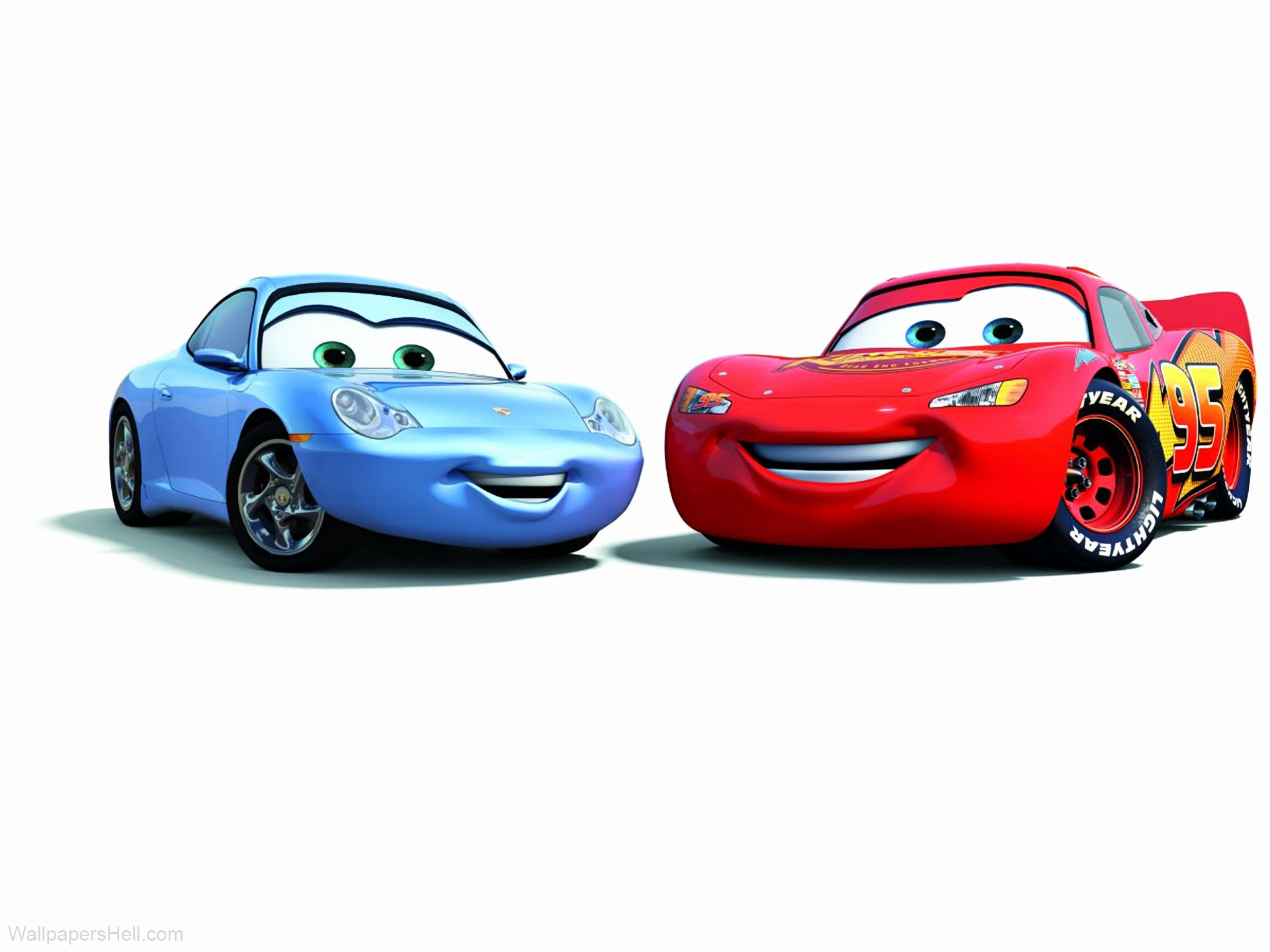 Disney Cars Wallpapers 51 Images