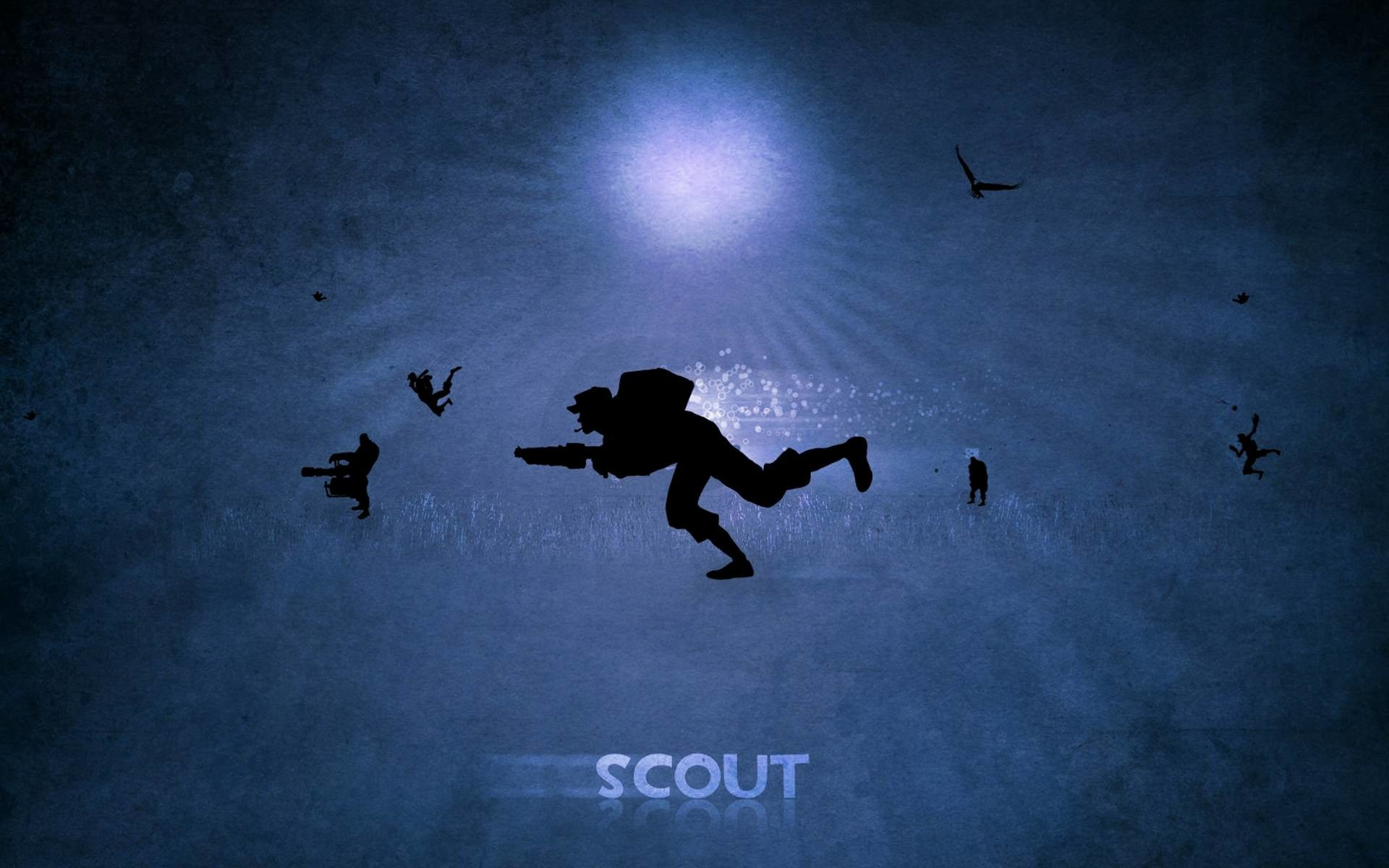 1920x1200 Pix For > Tf2 Scout Wallpaper Hd