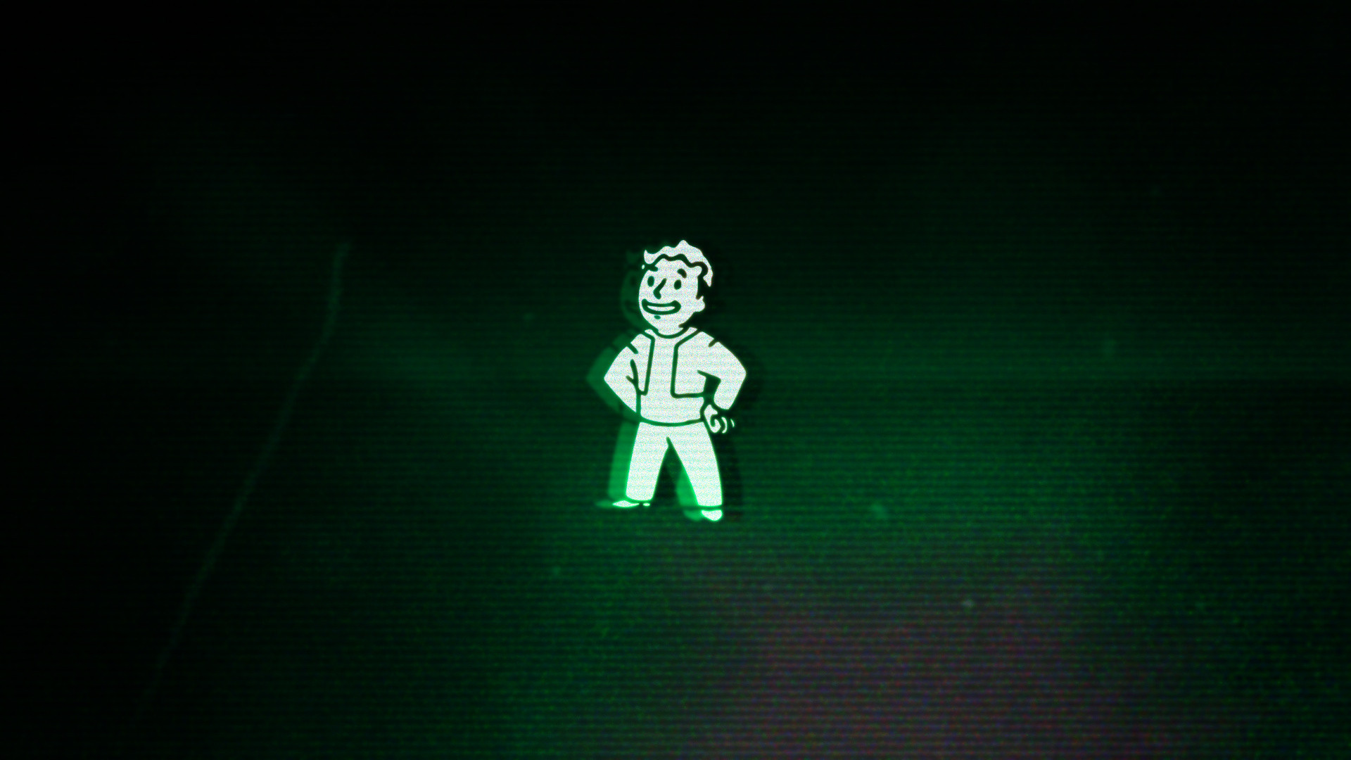 1920x1080 pip boy wallpaper Car Pictures