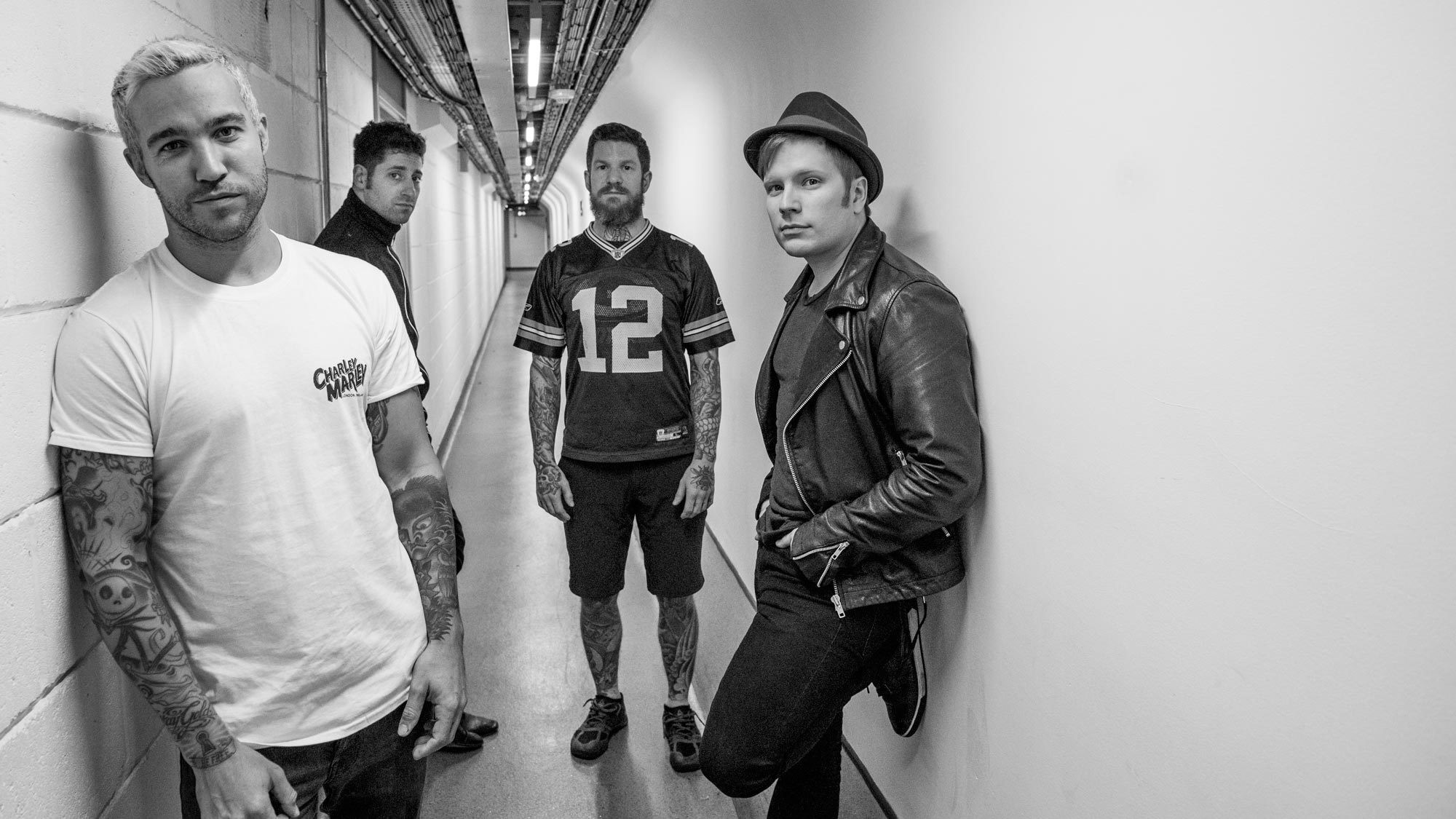 Fall Out Boy Wallpaper Hd 74 Images