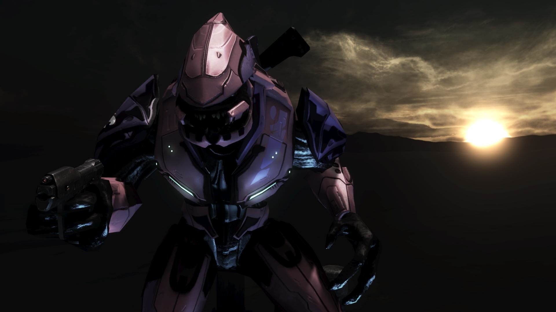 halo 3 arbiter wallpaper (86+ images)