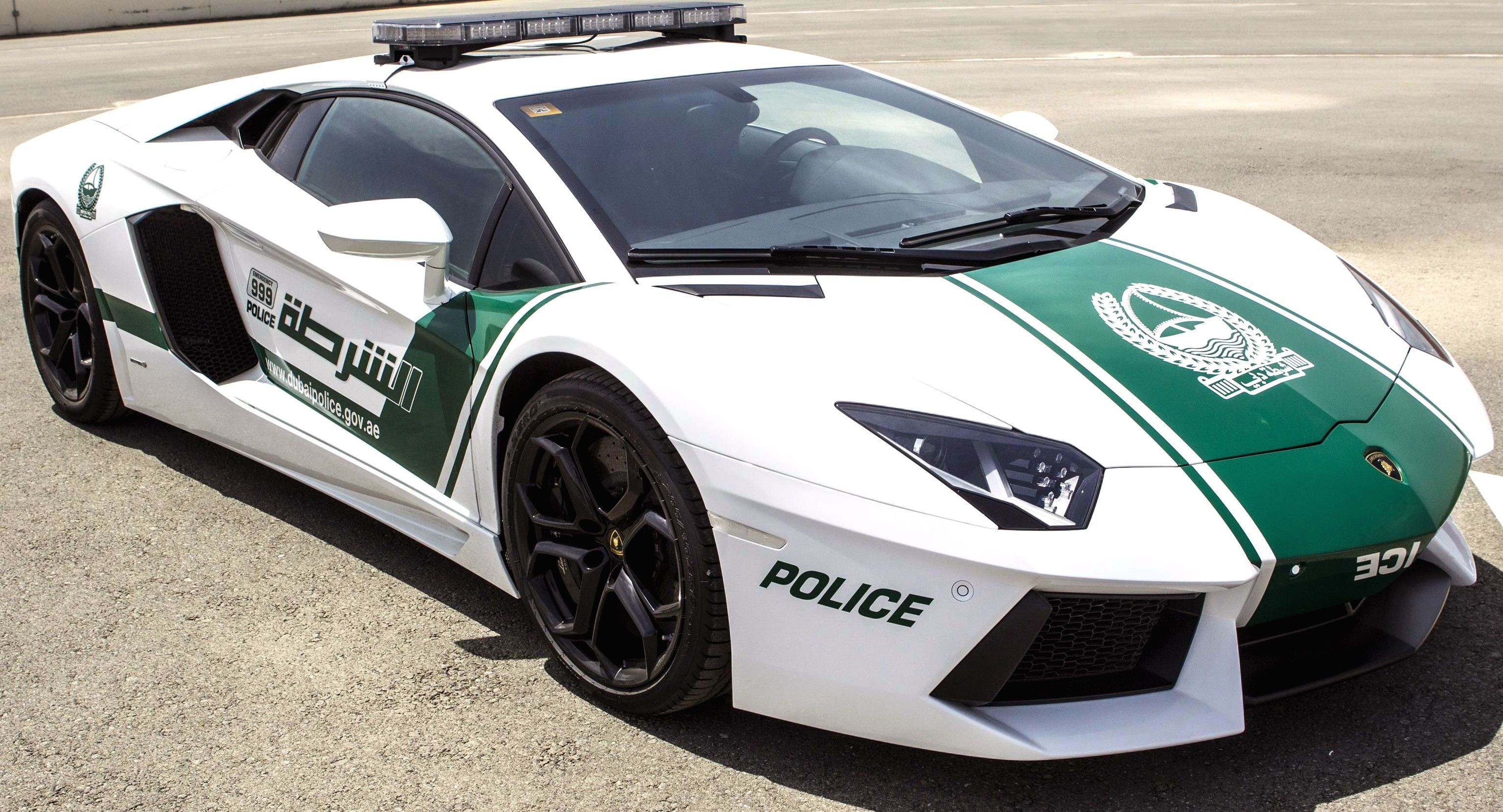 3070x1659 dubai police car wallpapers Archives - Free Wallpaper In