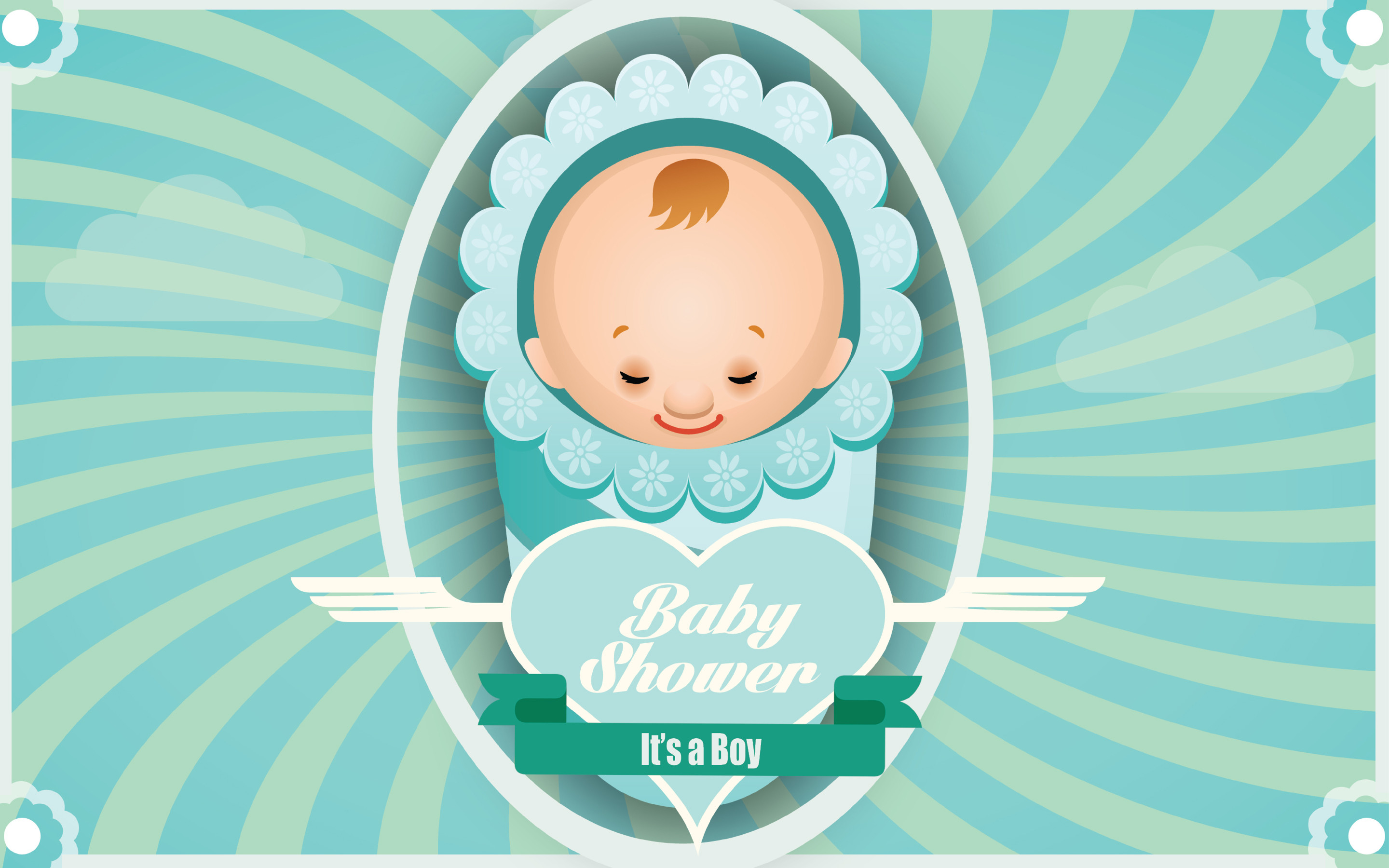 Baby Shower Wallpaper Images (31+ Images