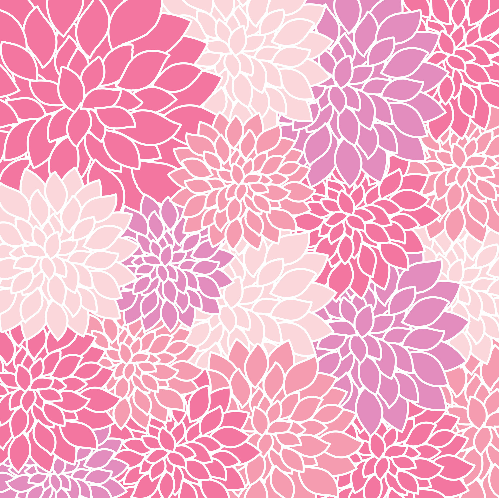 Pink Retro Wallpaper 29 Images
