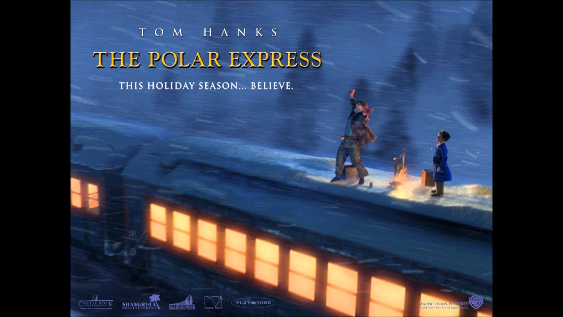 1920x1080 (The Polar Exress--Complete Edition) - YouTube