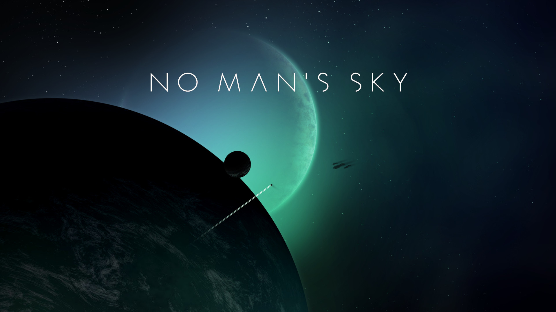 1920x1080 No Man's Sky Full HD Wallpaper 1920×1080