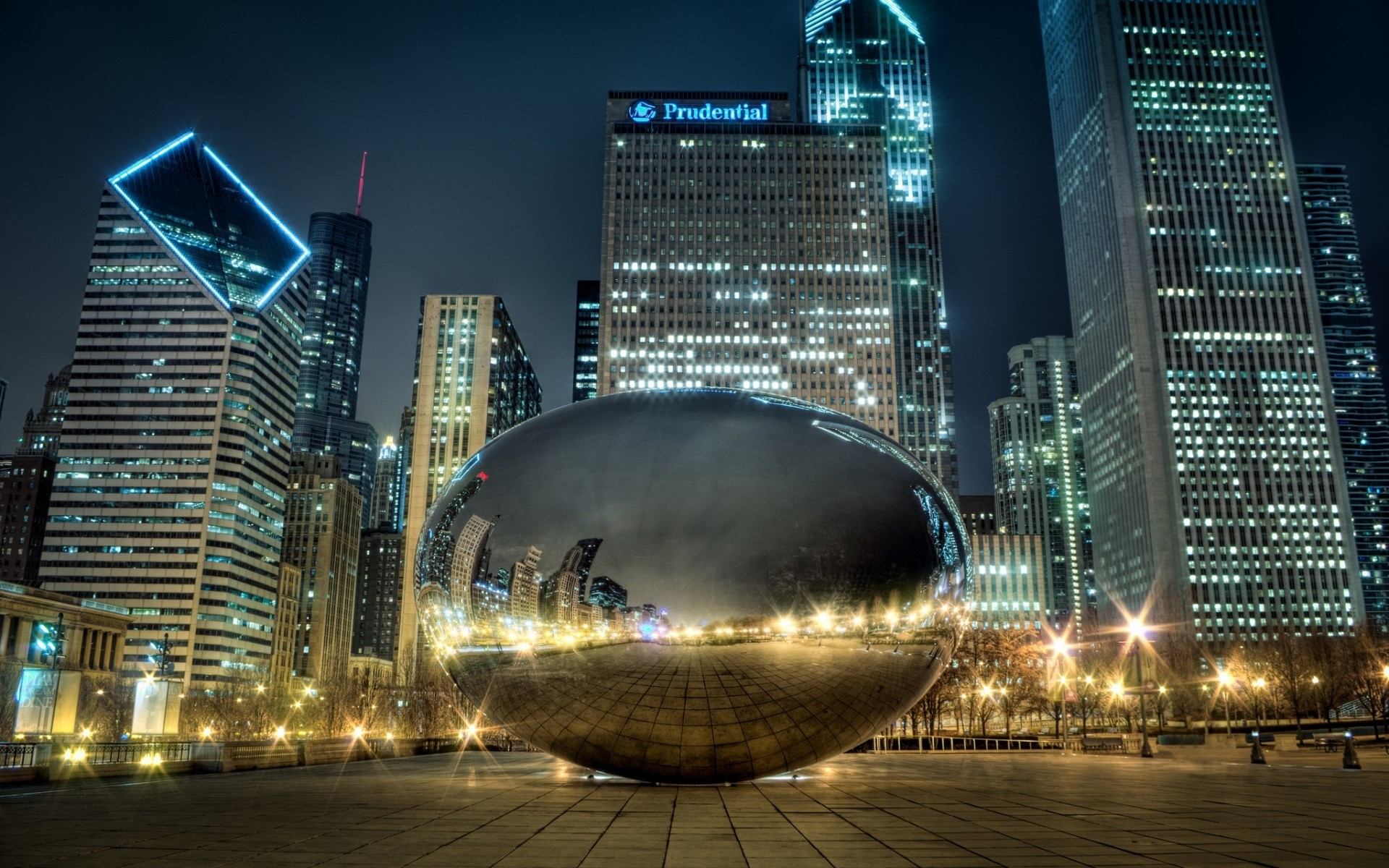 1920x1200 Chicago Wallpapers Free Download