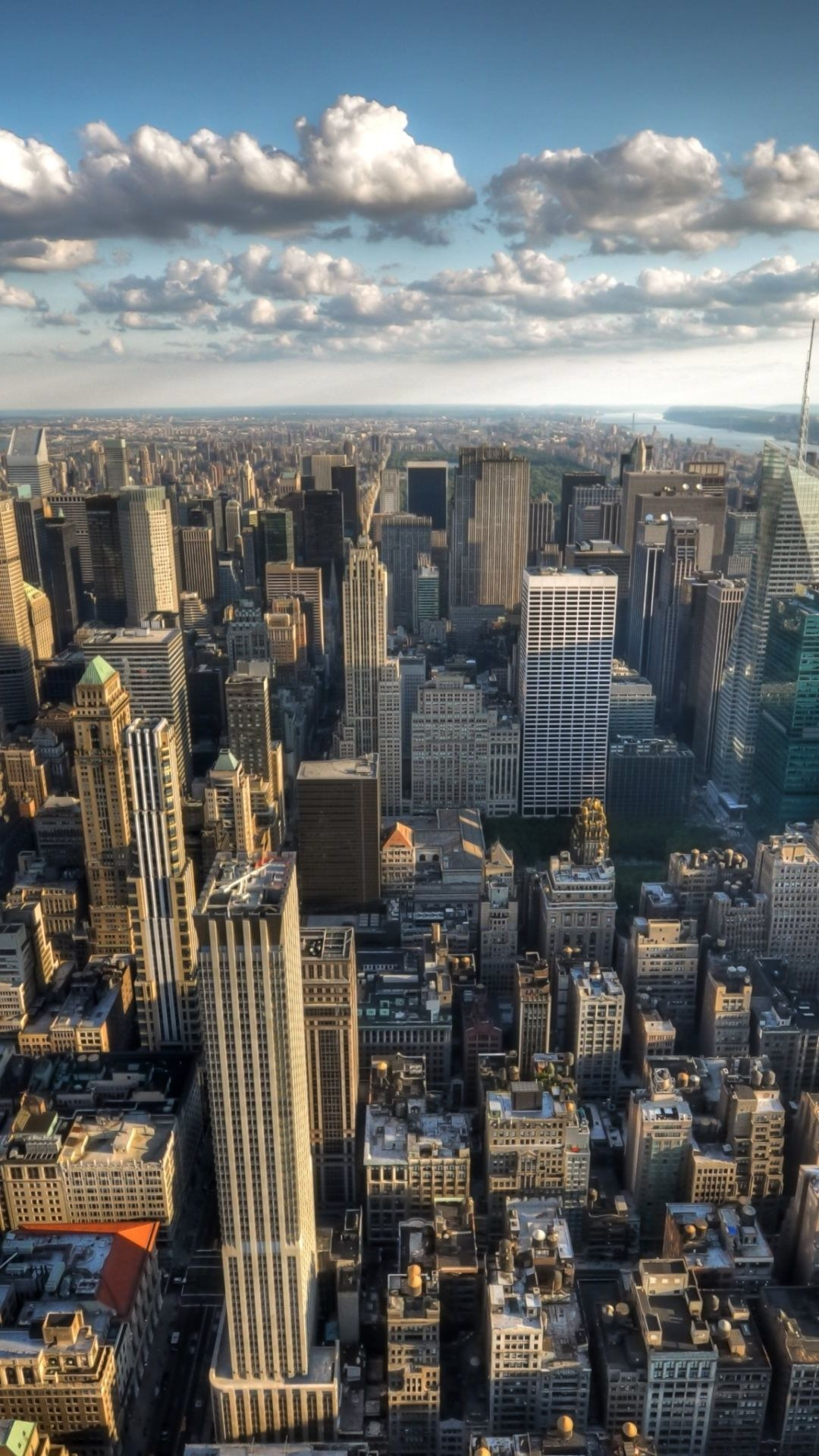 1080x1920 New York Wallpaper for iPhone - WallpaperSafari