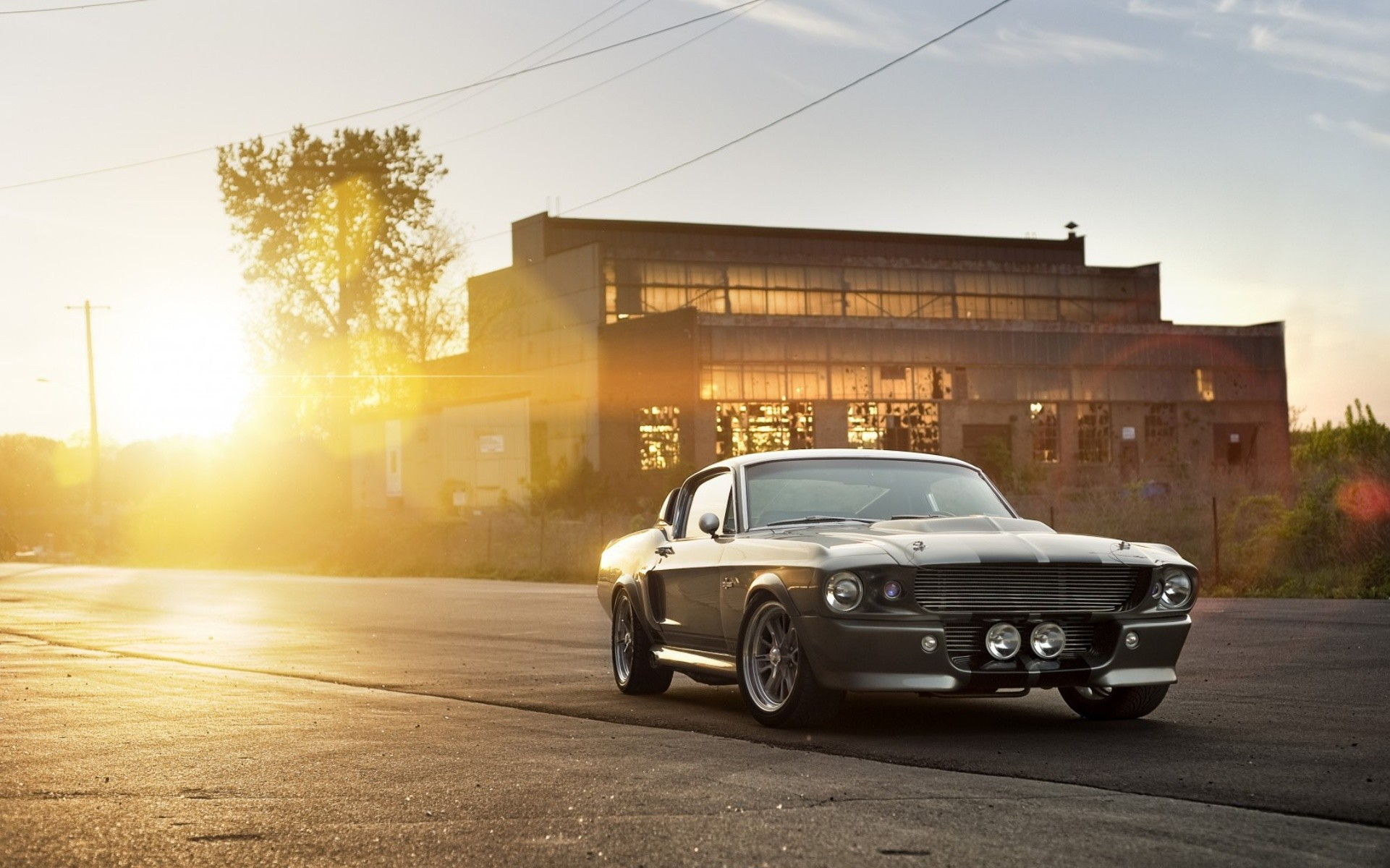 67 Mustang Wallpaper 50 Images