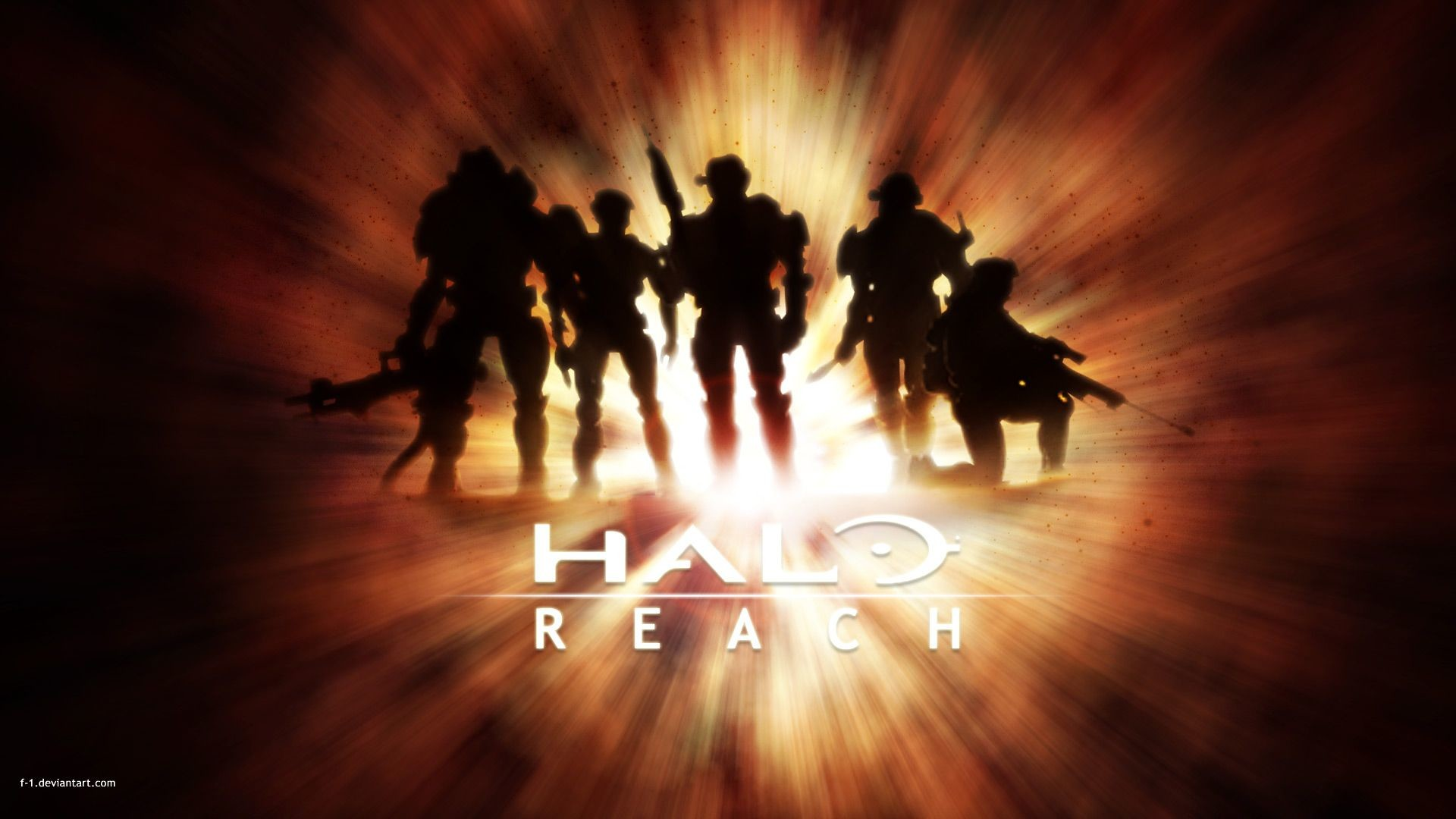 1920x1080 Halo Reach Wallpapers