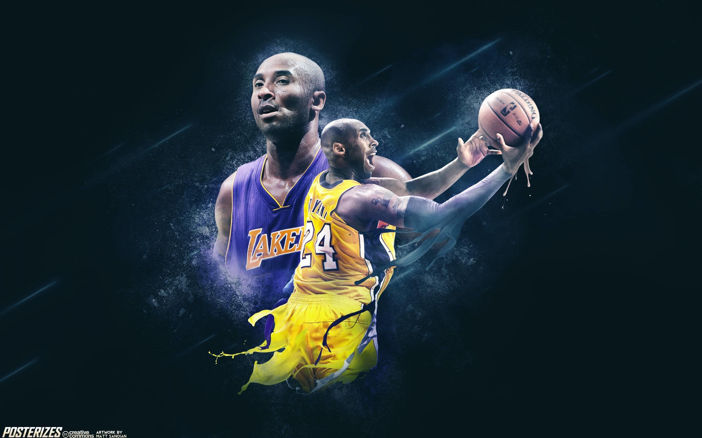 Kobe Bryant Dunk Wallpaper HD (64+ Images
